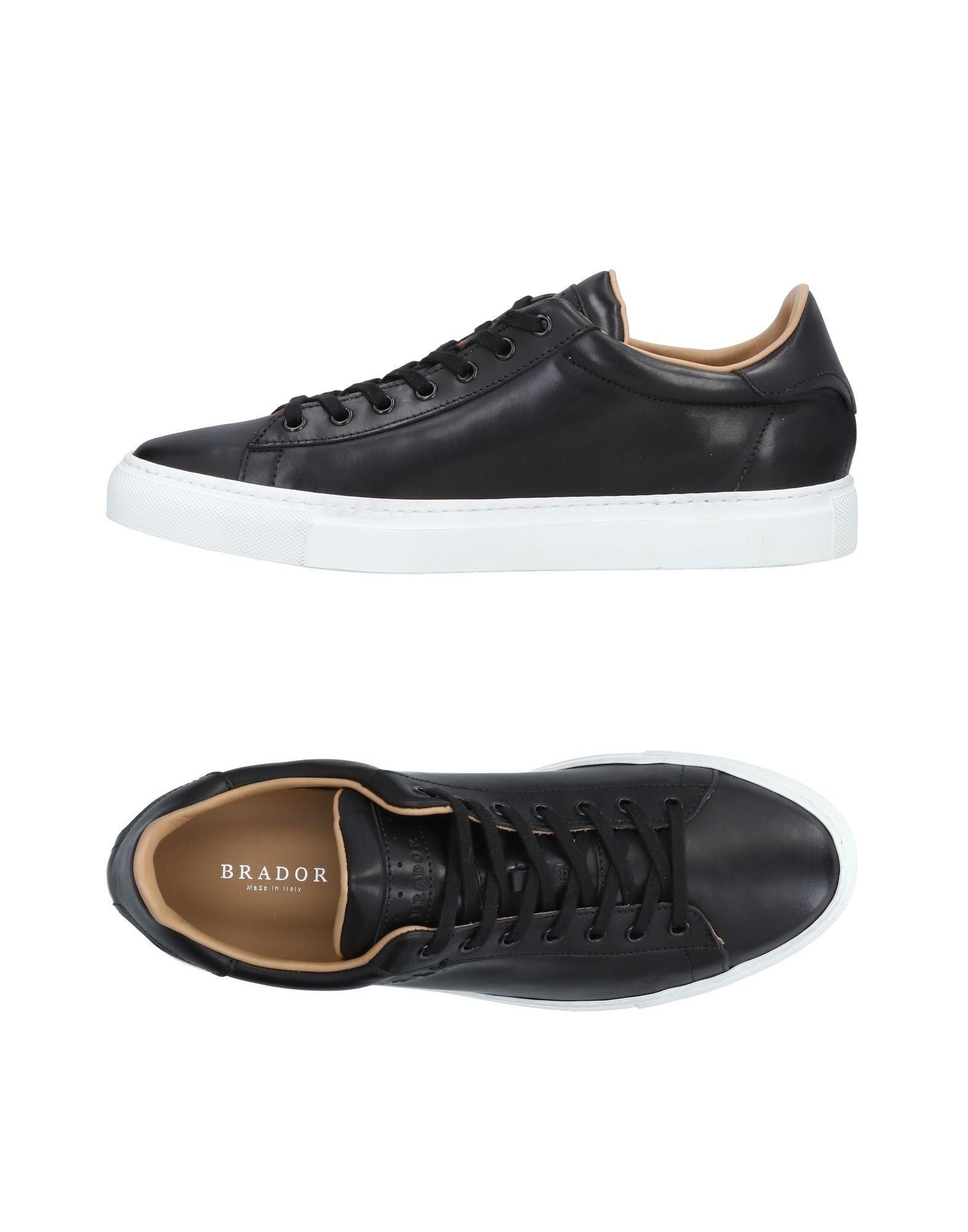 Sneakers Brador Uomo - 11474618BH Scarpe economiche e buone