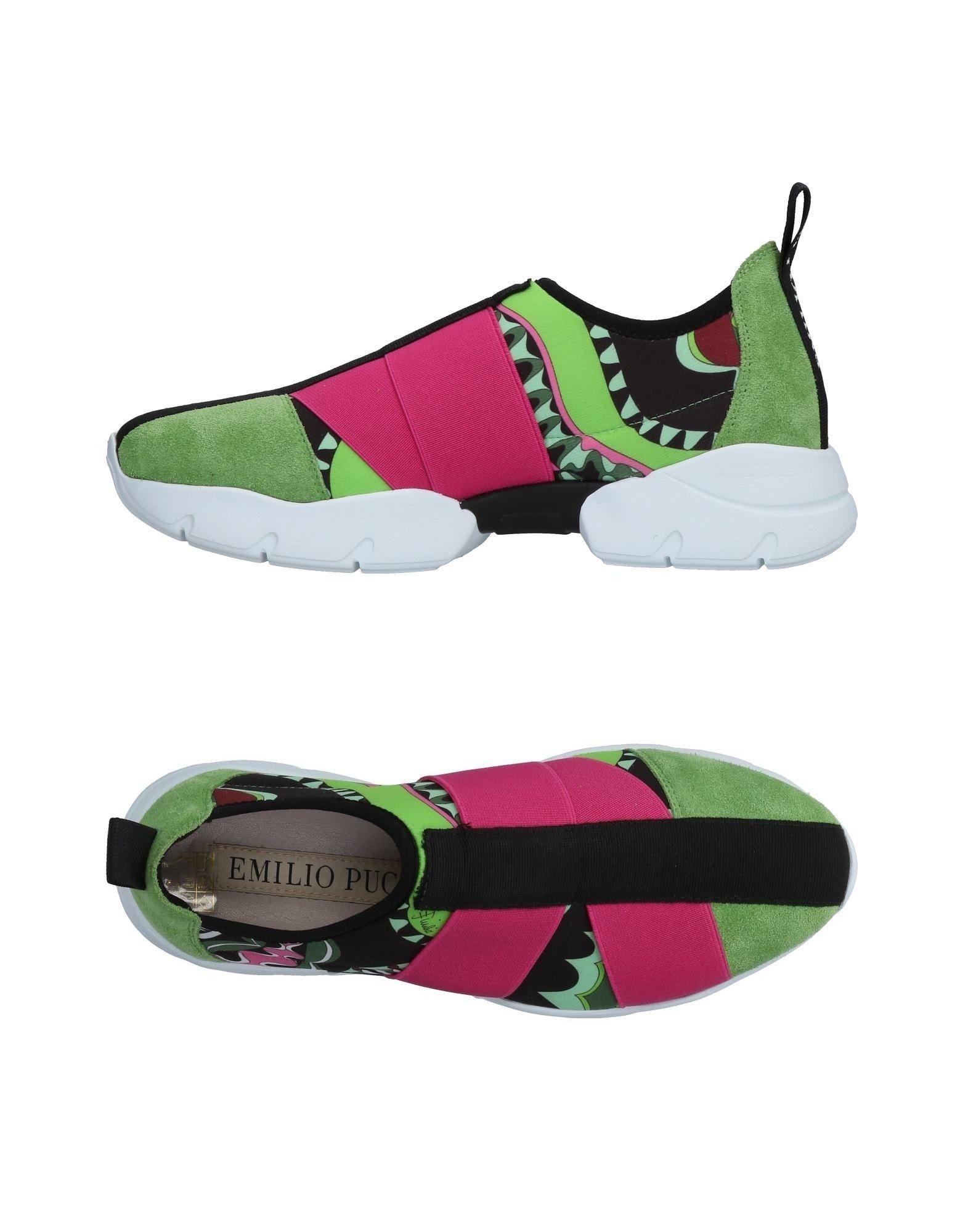 Sneakers Emilio Pucci Donna - Acquista online su