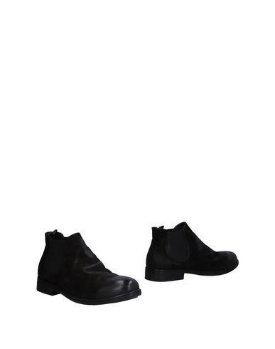 Zapatos Hombre con descuento Botín Pantanetti Hombre Zapatos - Botines Pantanetti - 11474630EM Negro 872029