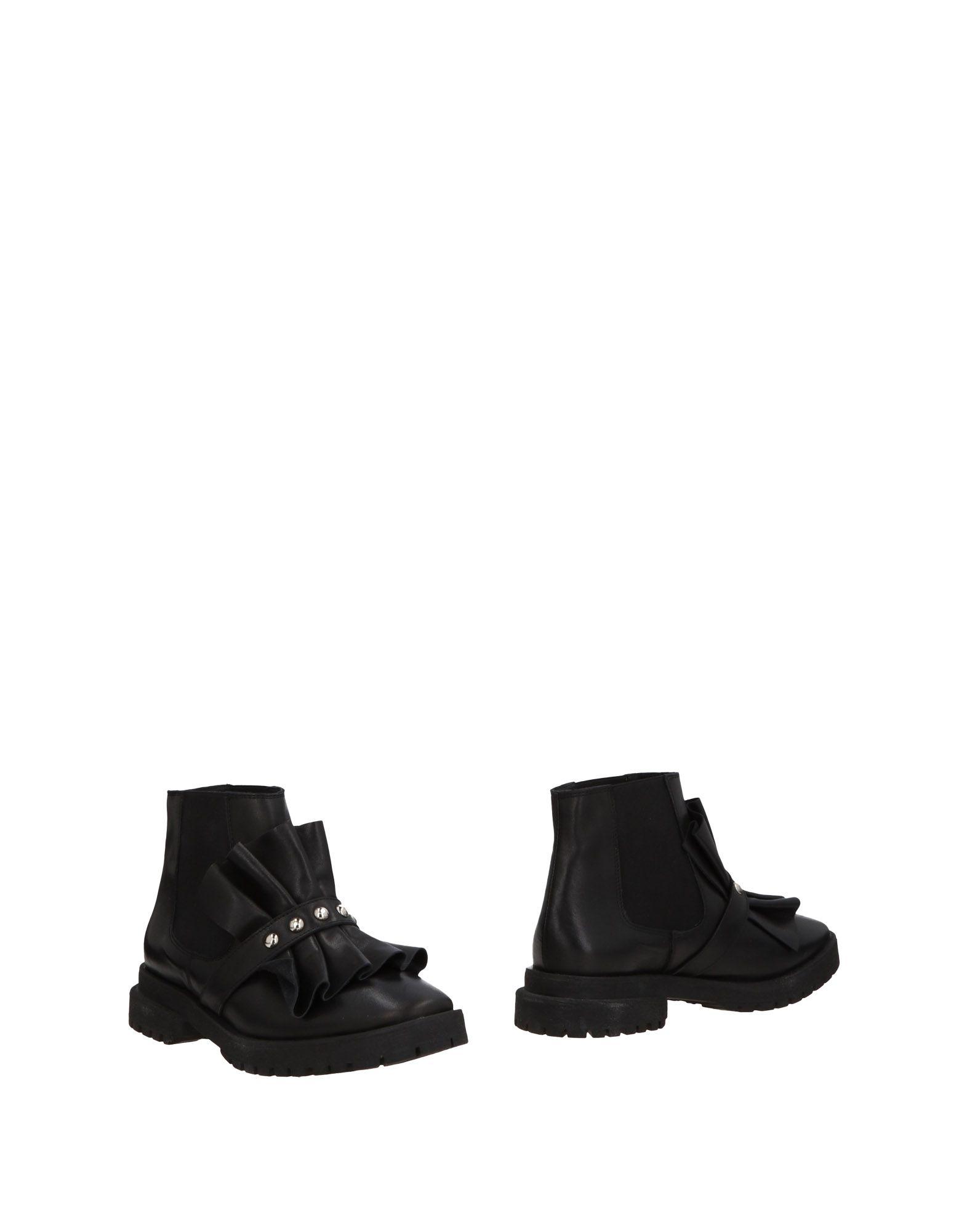 Unlace Stiefelette Damen  beliebte 11474636HX Gute Qualität beliebte  Schuhe 83d1d1