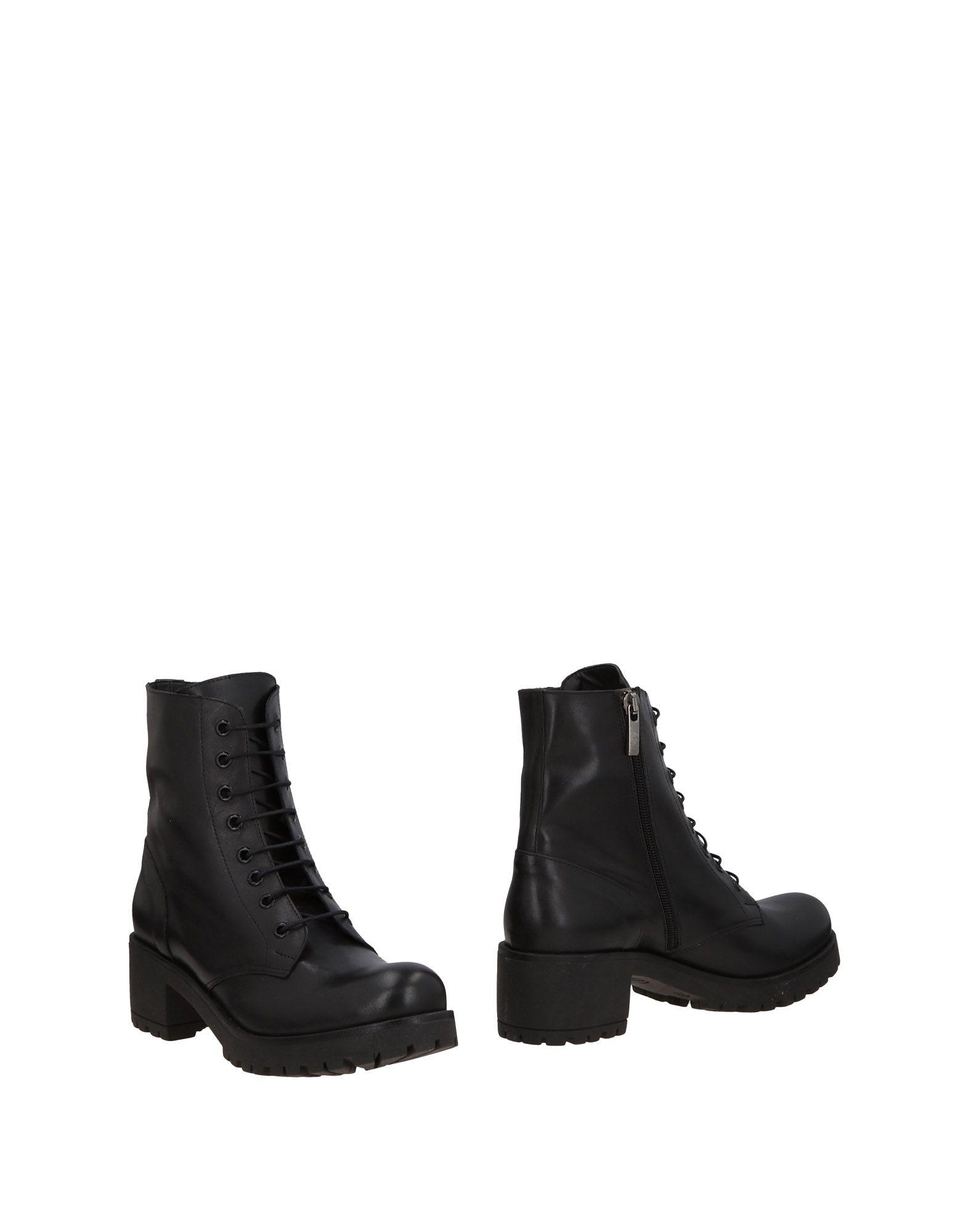 Unlace Stiefelette Damen  11474655SM Gute Qualität beliebte Schuhe