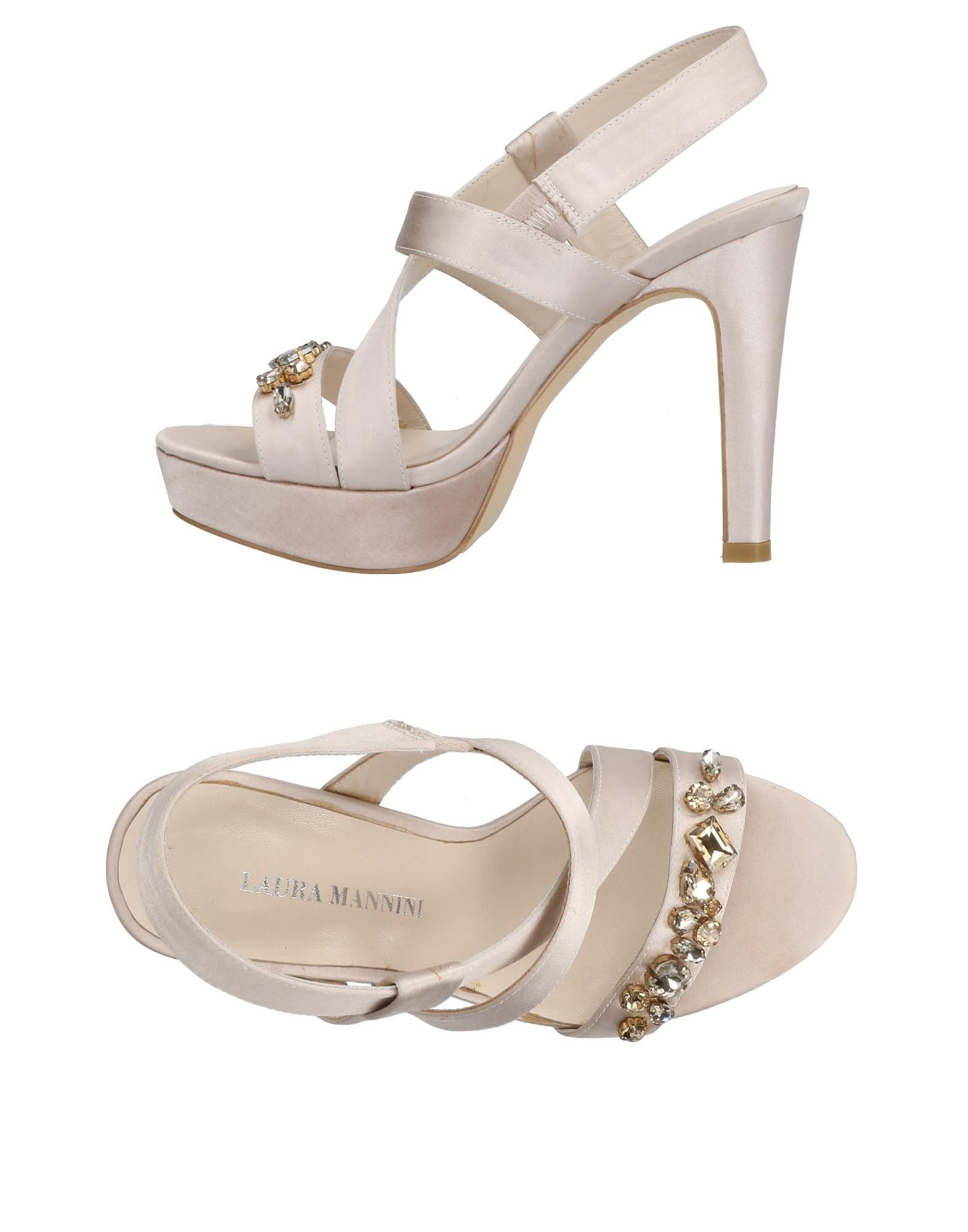 Laura Mannini Sandals - Women Laura Mannini Sandals Kingdom online on  United Kingdom Sandals - 11474664JP 980961