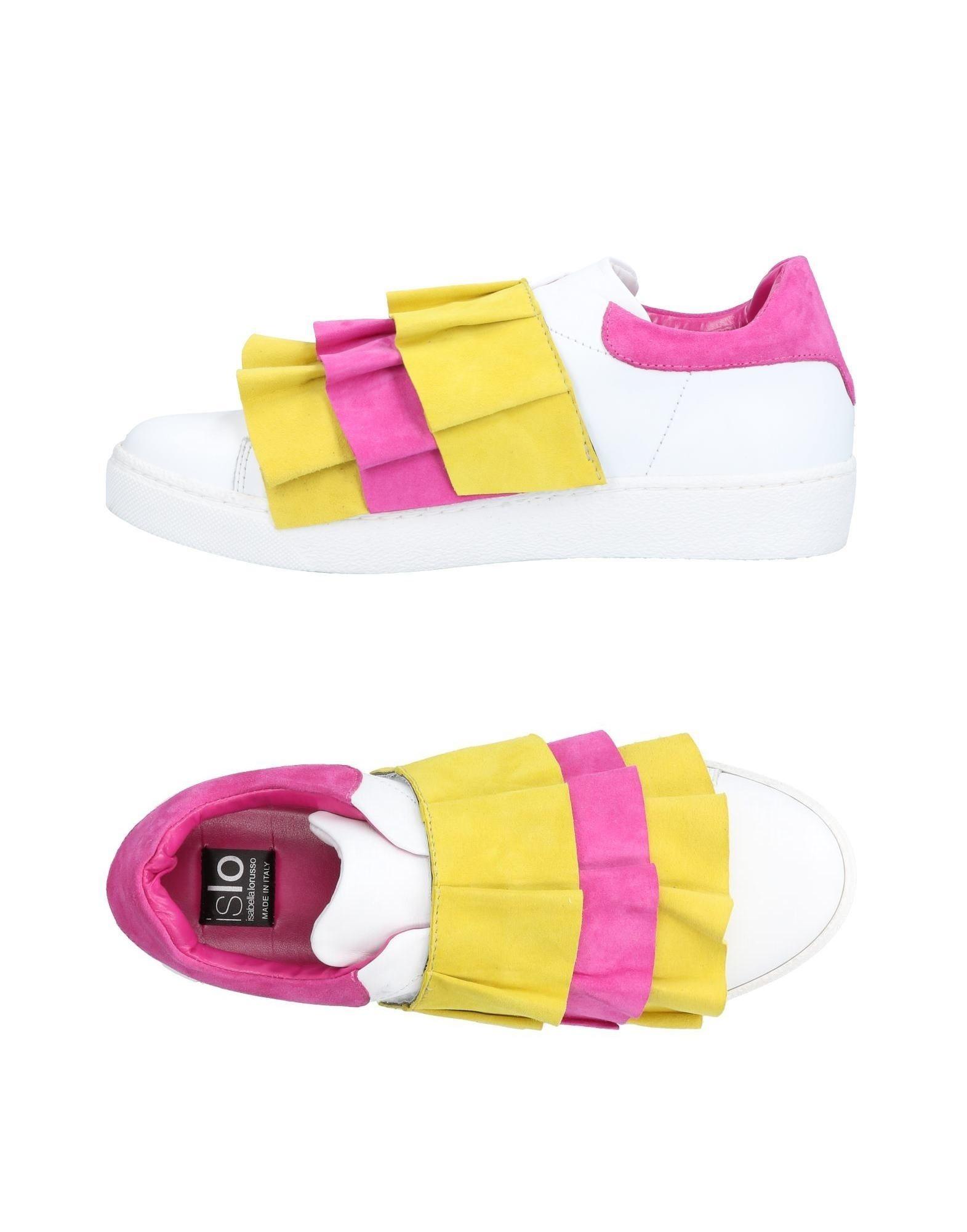 Islo Isabella Lorusso Sneakers beliebte Damen  11474668FC Gute Qualität beliebte Sneakers Schuhe 8921d8