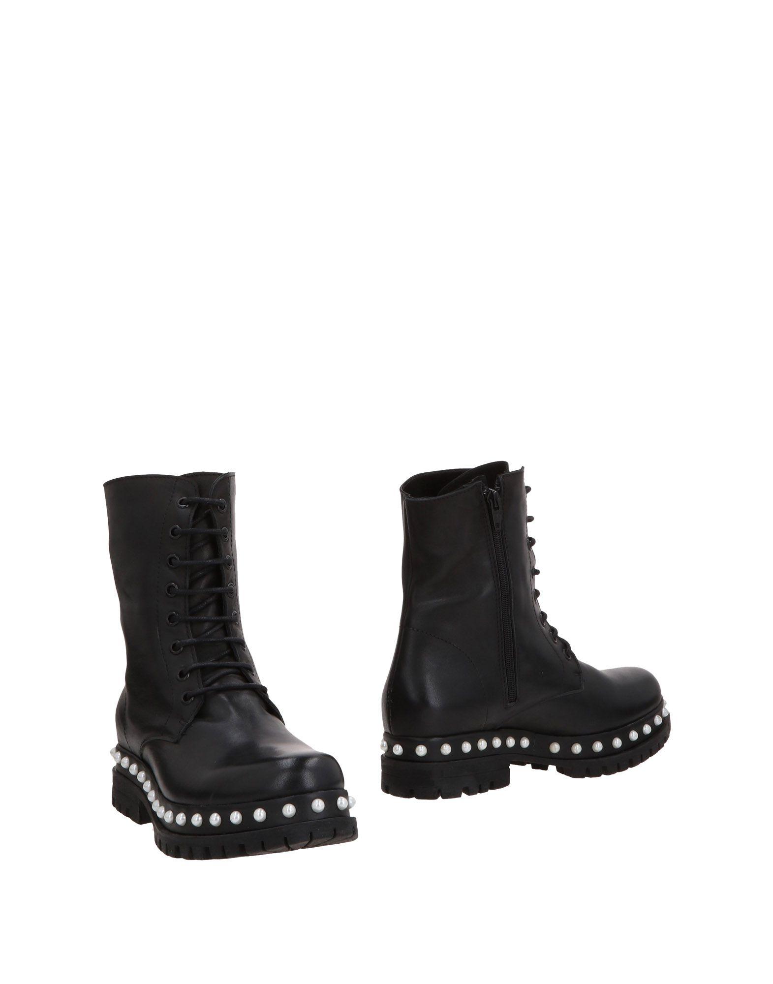 Gut um billige Schuhe  zu tragenUnlace Stiefelette Damen  Schuhe 11474677EV 25e821