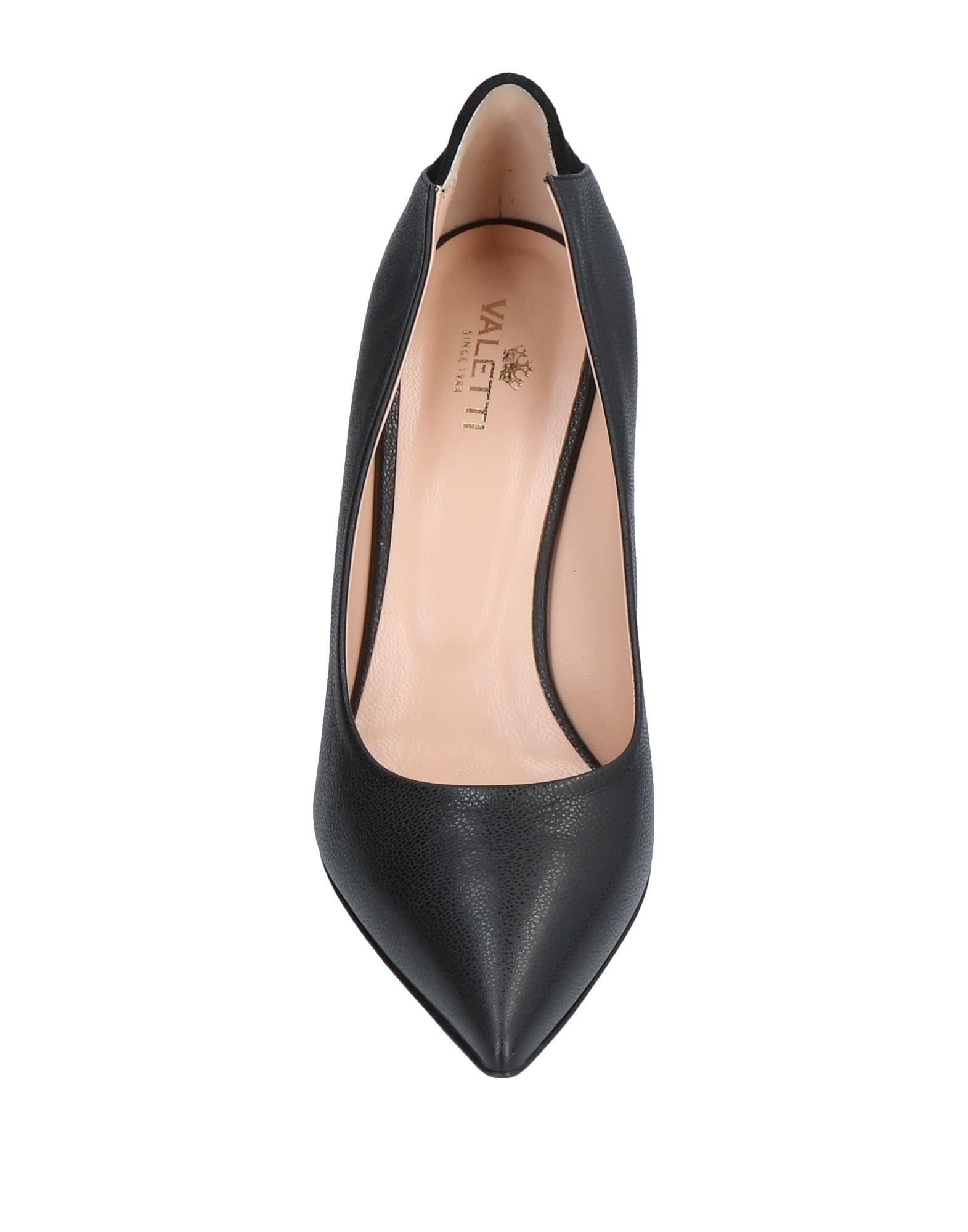 Gut um billige Damen Schuhe zu tragenValetti Pumps Damen billige  11474681XF e7b15c
