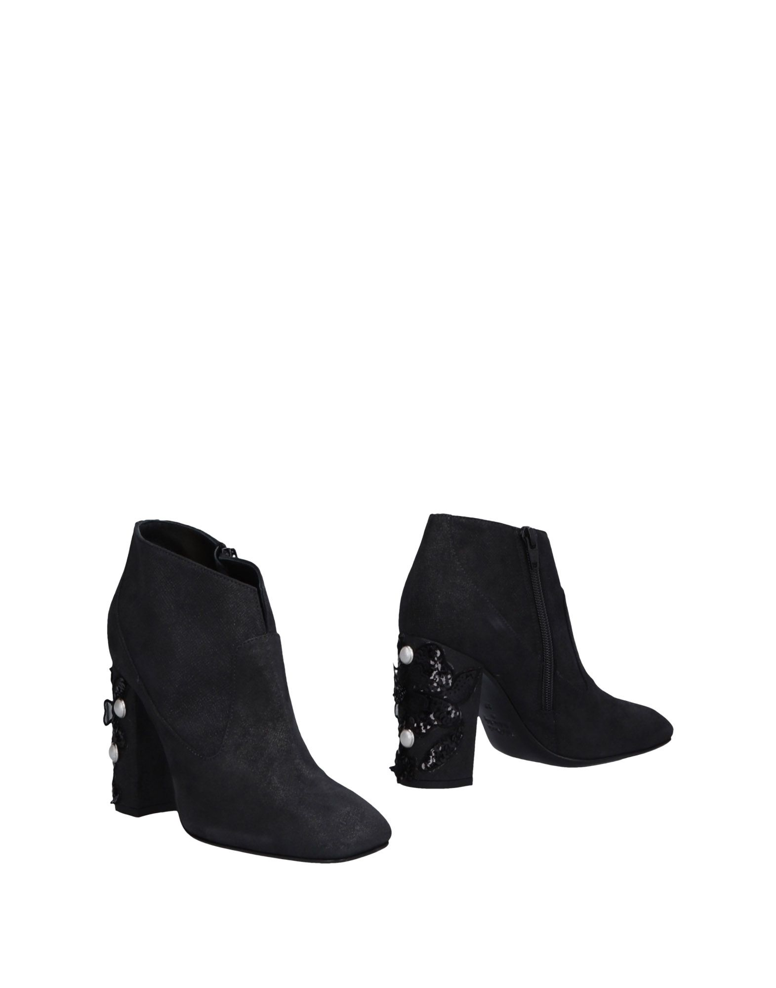 Rabatt Schuhe Giancarlo Paoli  Stiefelette Damen  Paoli 11474684EG b80c71
