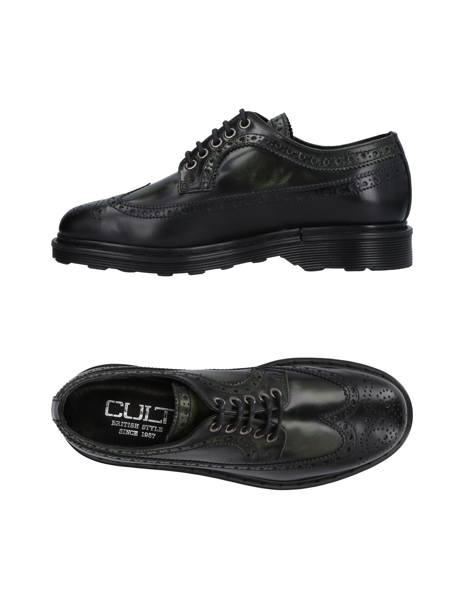 Cult Schnürschuhe Damen  11474694RF Gute Qualität beliebte Schuhe