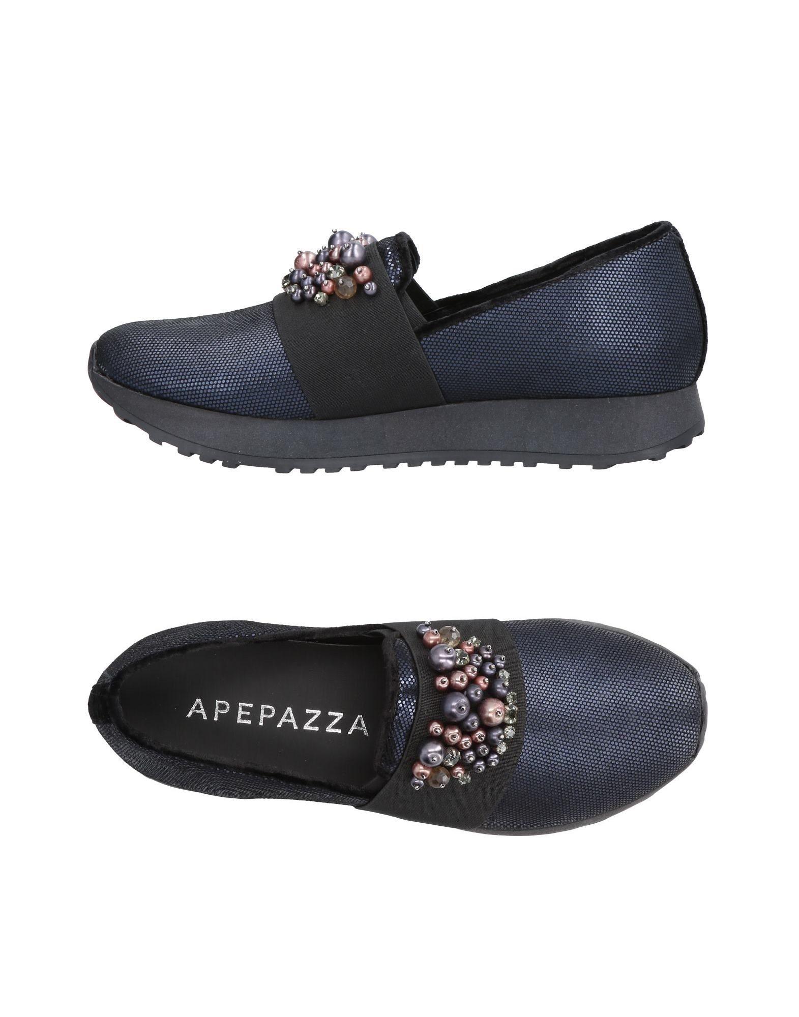 Apepazza Loafers Loafers - Women Apepazza Loafers Apepazza online on  Canada - 11474717JU 913e64
