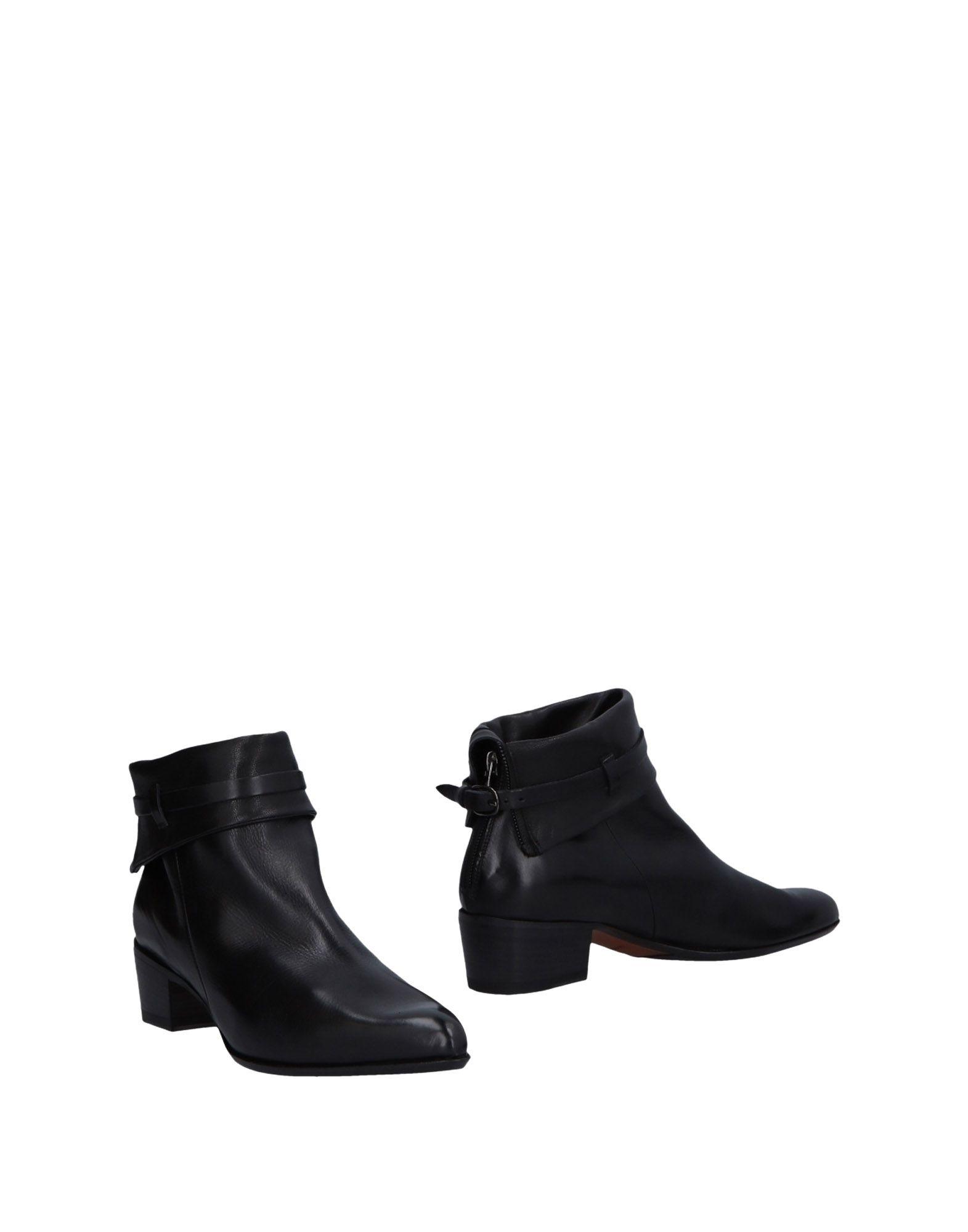 I.N.K. Shoes Stiefelette Damen  11474734NEGut aussehende strapazierfähige Schuhe