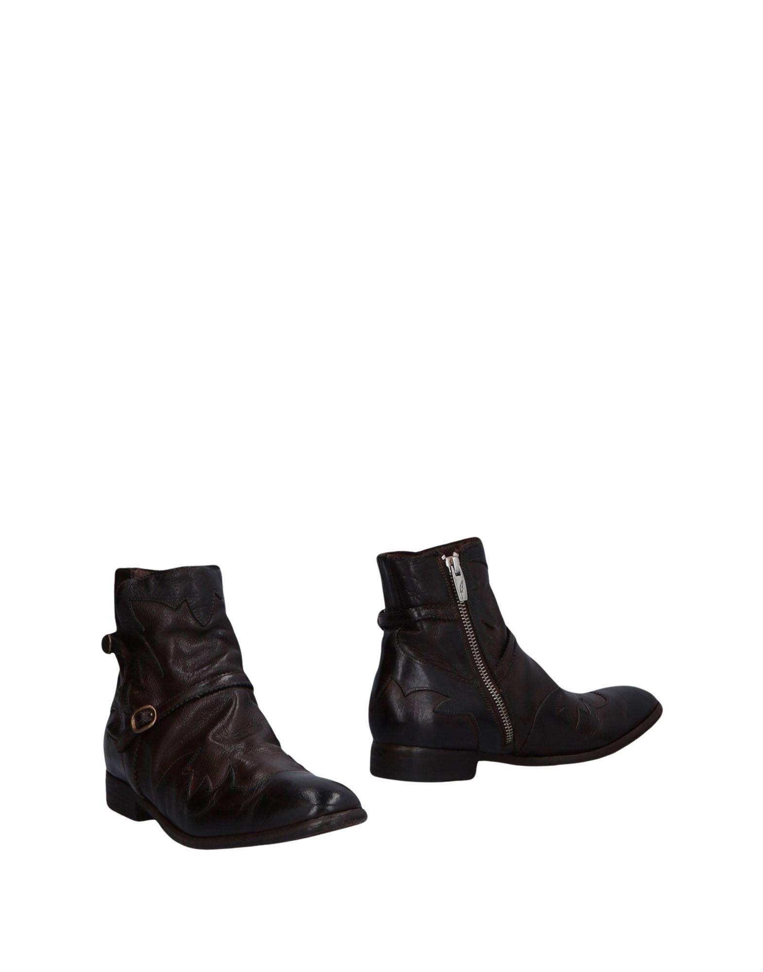 I.N.K. Shoes Stiefelette Damen Schuhe  11474745JTGut aussehende strapazierfähige Schuhe Damen 667ae2