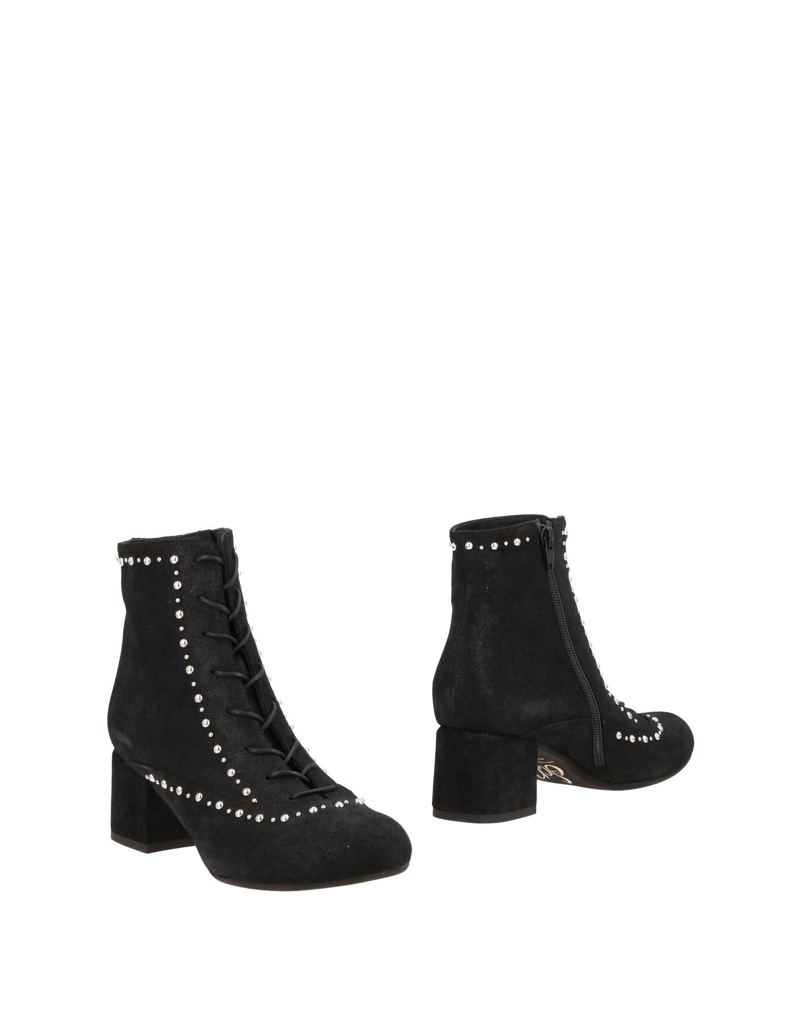 Sgn Giancarlo Paoli Sgn Ankle Boot - Women Sgn Paoli Giancarlo Paoli Ankle Boots online on  Australia - 11474753SB 751b4c