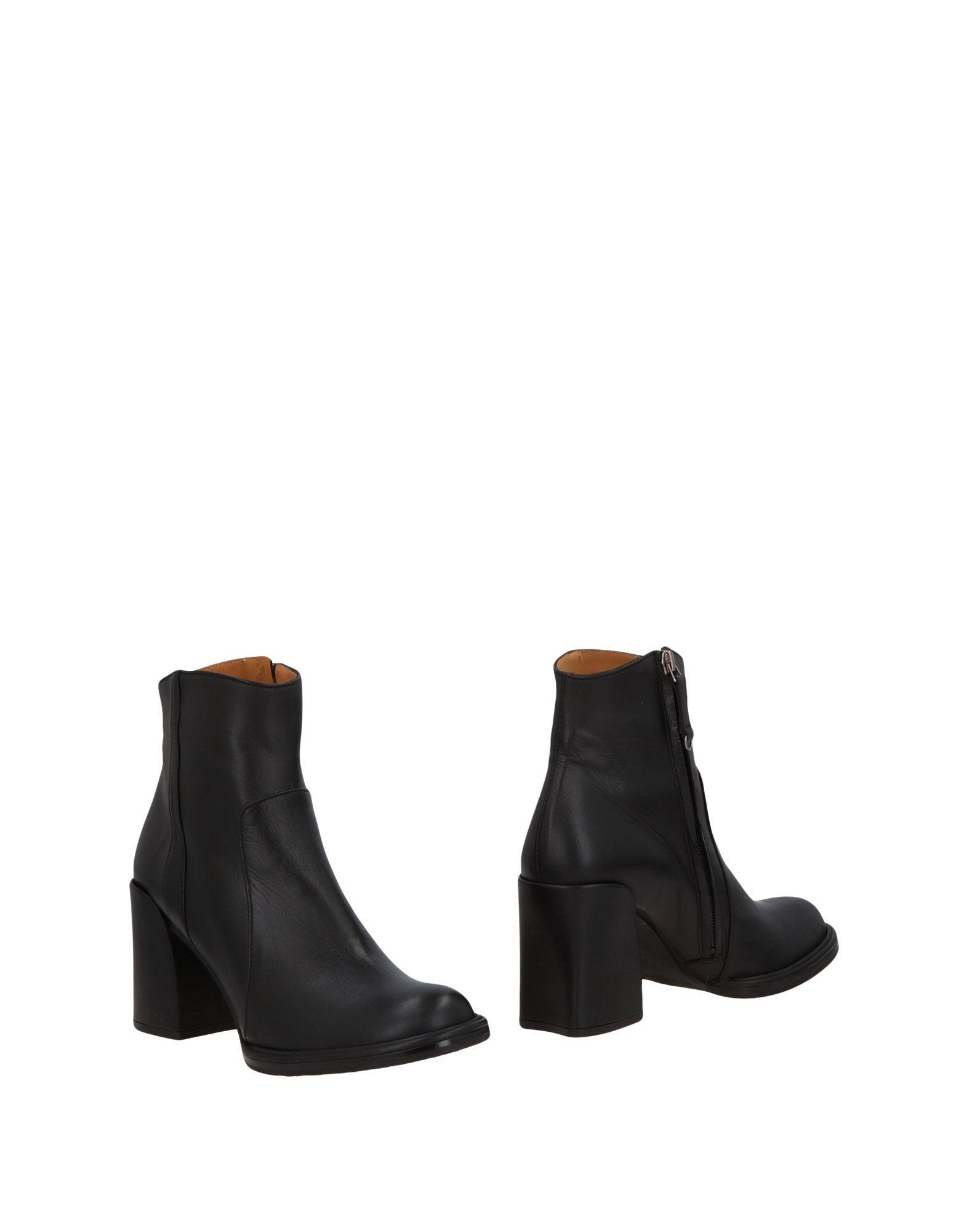 Stilvolle billige Schuhe Audley  Stiefelette Damen  Audley 11474764HS 407bcf