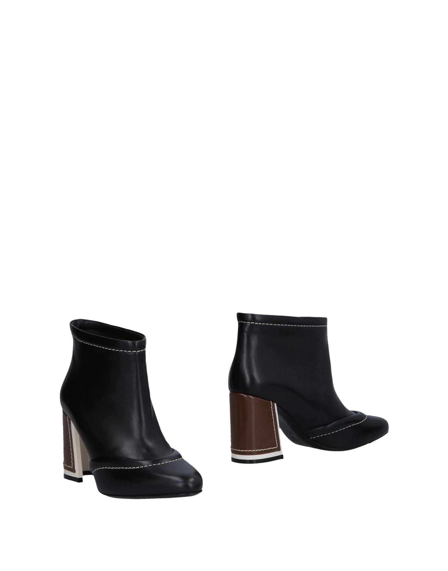 Marni Ankle Ankle Boot - Women Marni Ankle Ankle Boots online on  United Kingdom - 11474767BV 2fa017