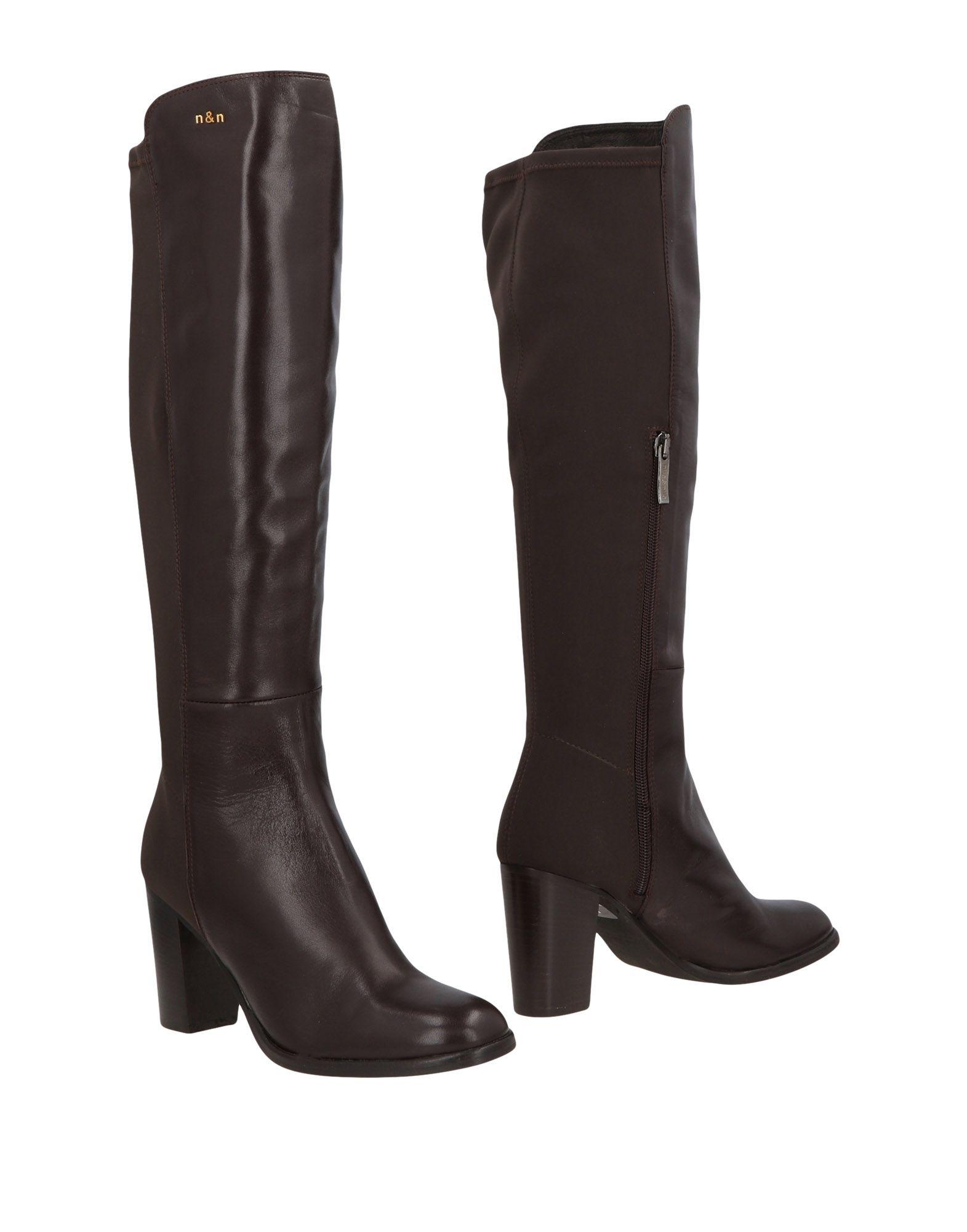 Nila & Nila Stiefel Damen  11474770PH Neue Schuhe