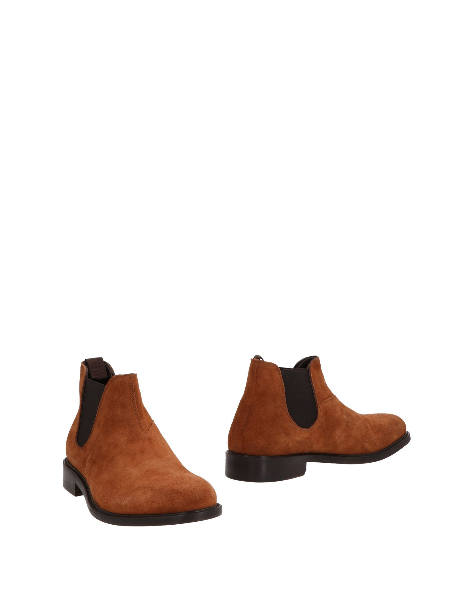 Bottine Brian Dales Homme - Bottines Brian Dales  Cuir Super rabais