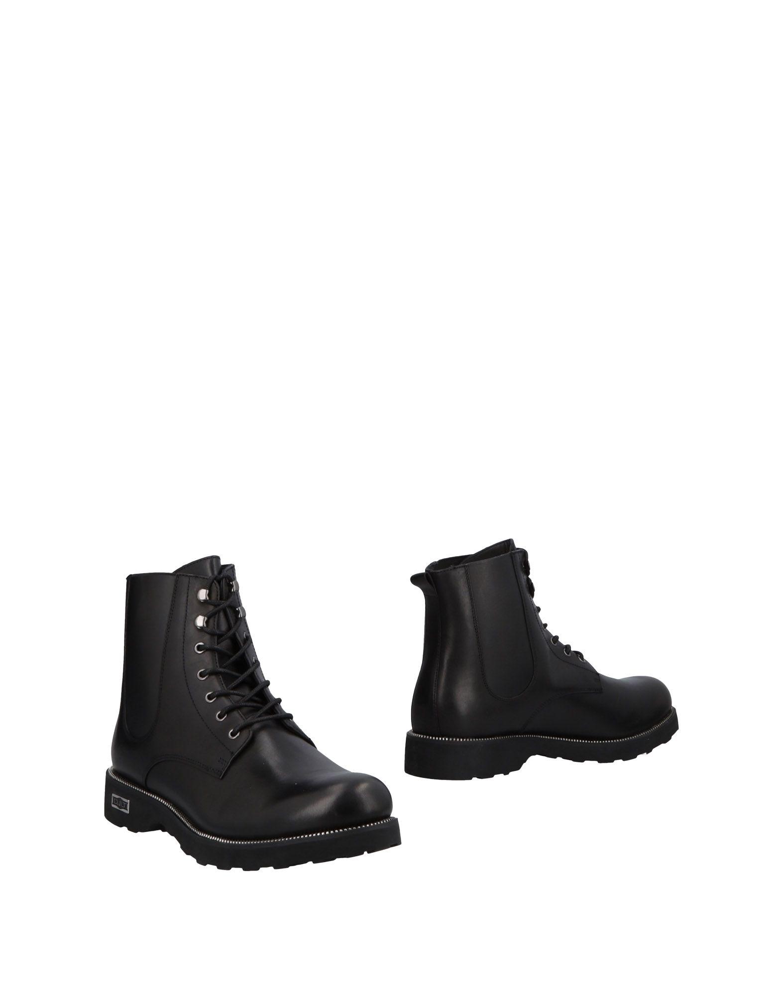 Rabatt echte Schuhe Cult Stiefelette Herren  11474777DV