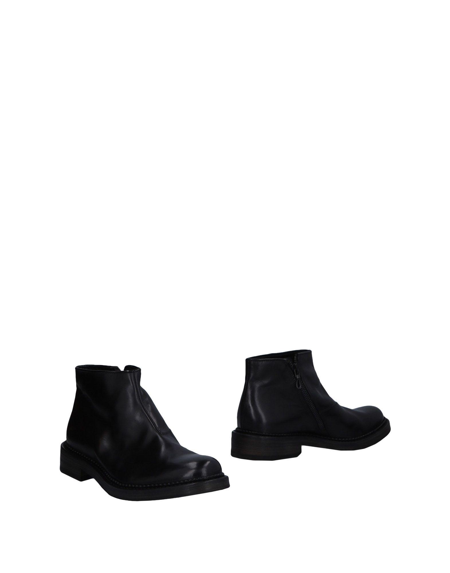 Stilvolle billige Schuhe I.N.K. Shoes Stiefelette Damen  11474788TF