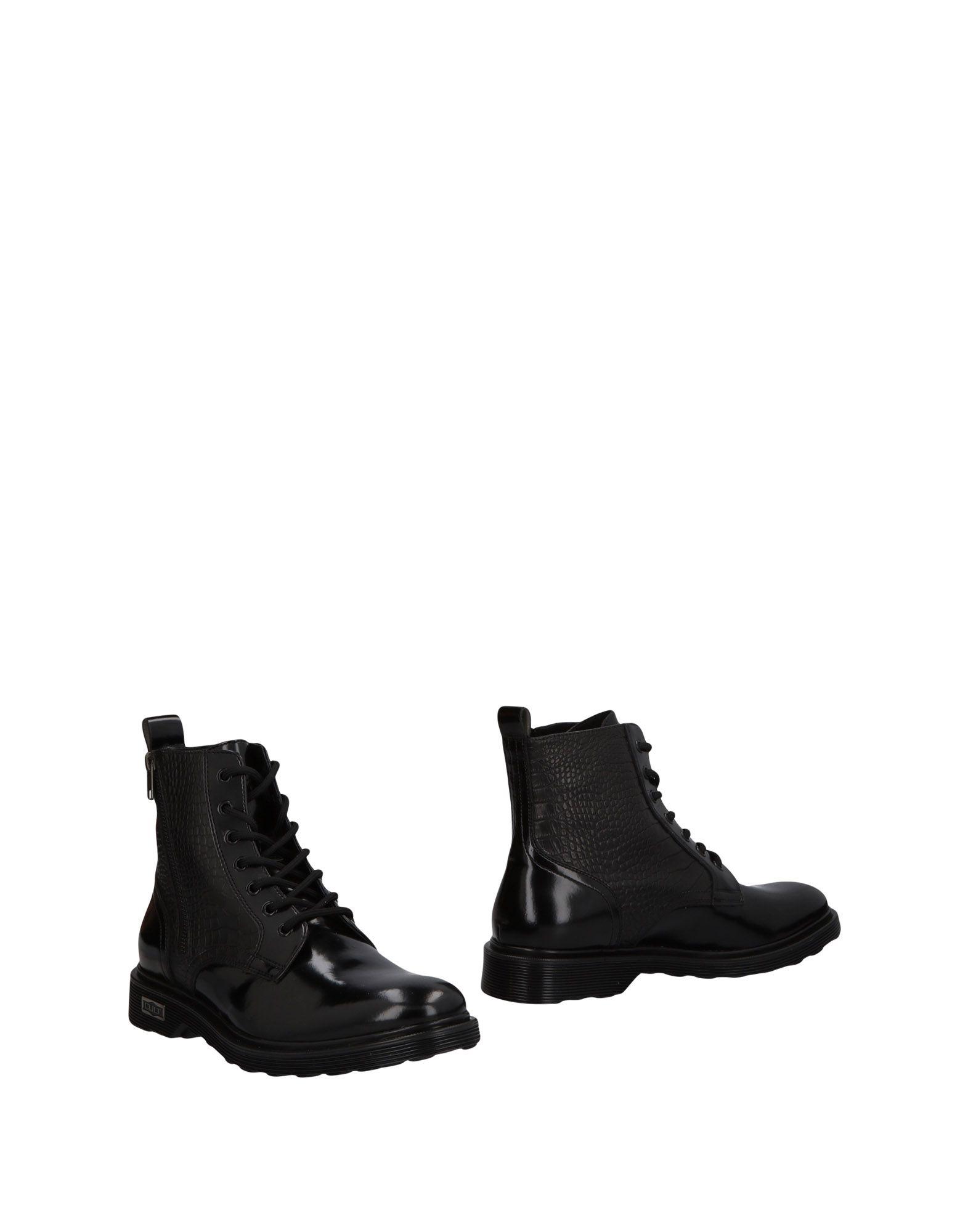 Haltbare Mode billige Schuhe Cult Stiefelette Herren  11474791TA Heiße Schuhe