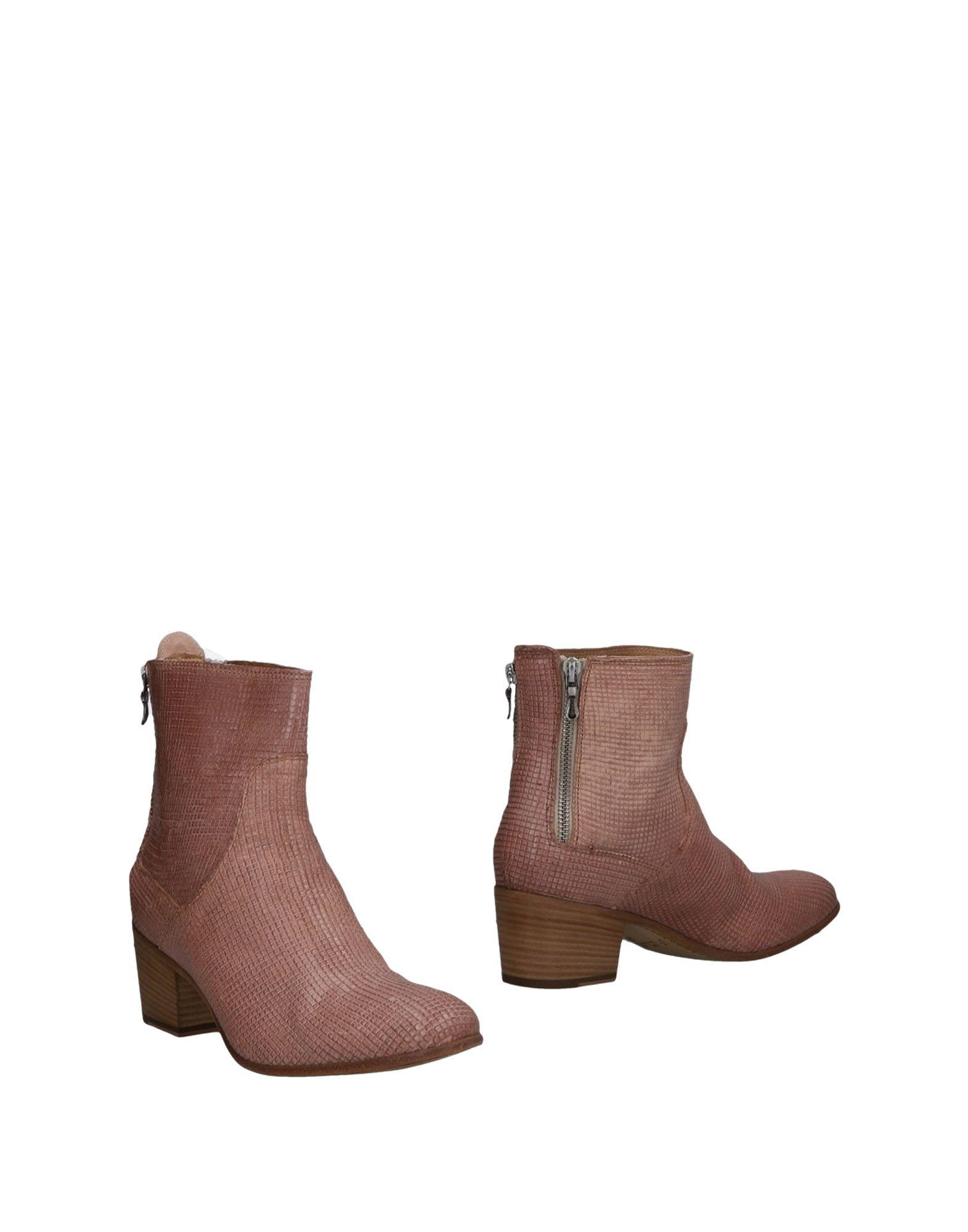 Stivaletti I.N.K. Shoes Donna - 11474796PC