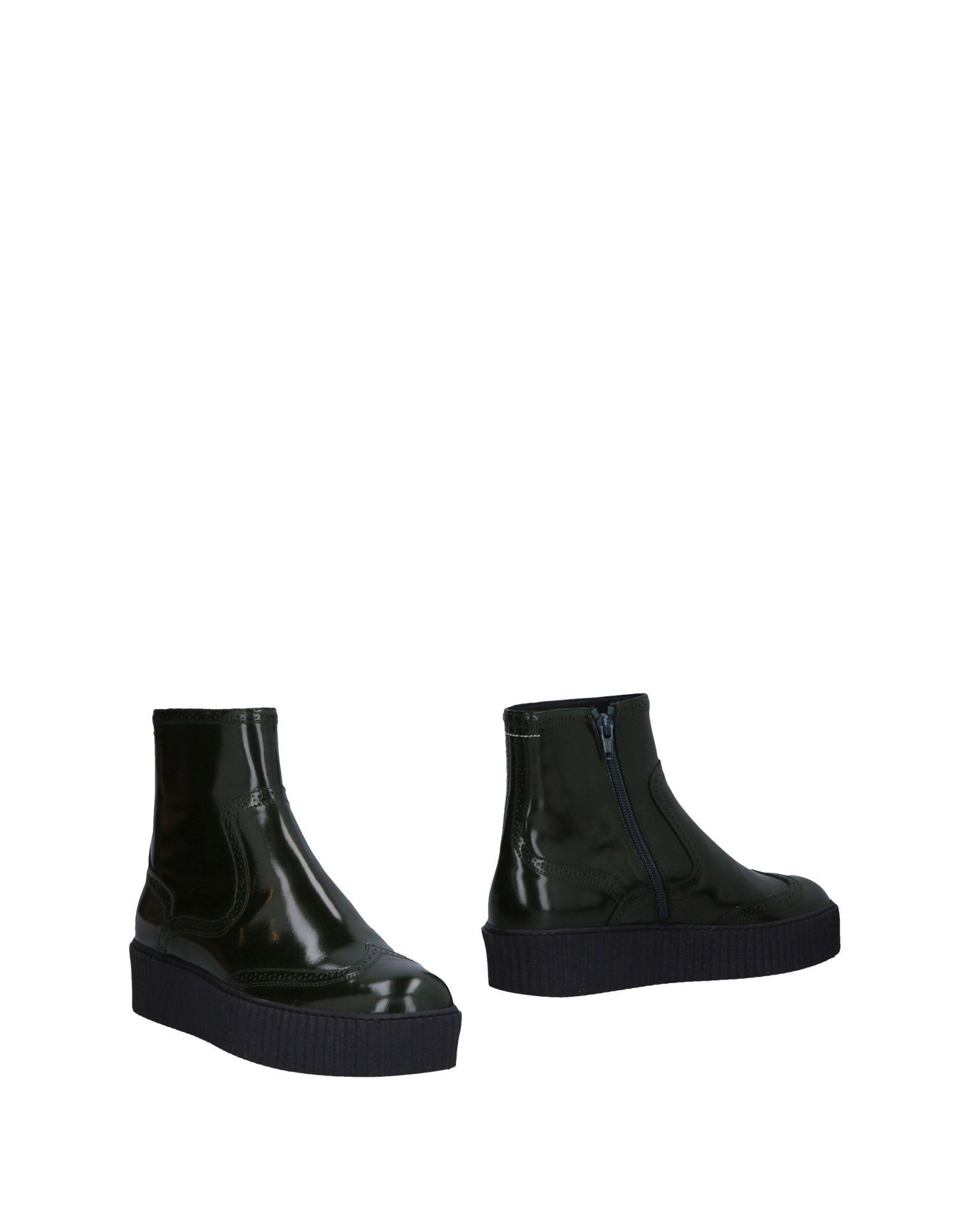 Maison Margiela Stiefelette Damen  11474803GTGünstige gut aussehende Schuhe