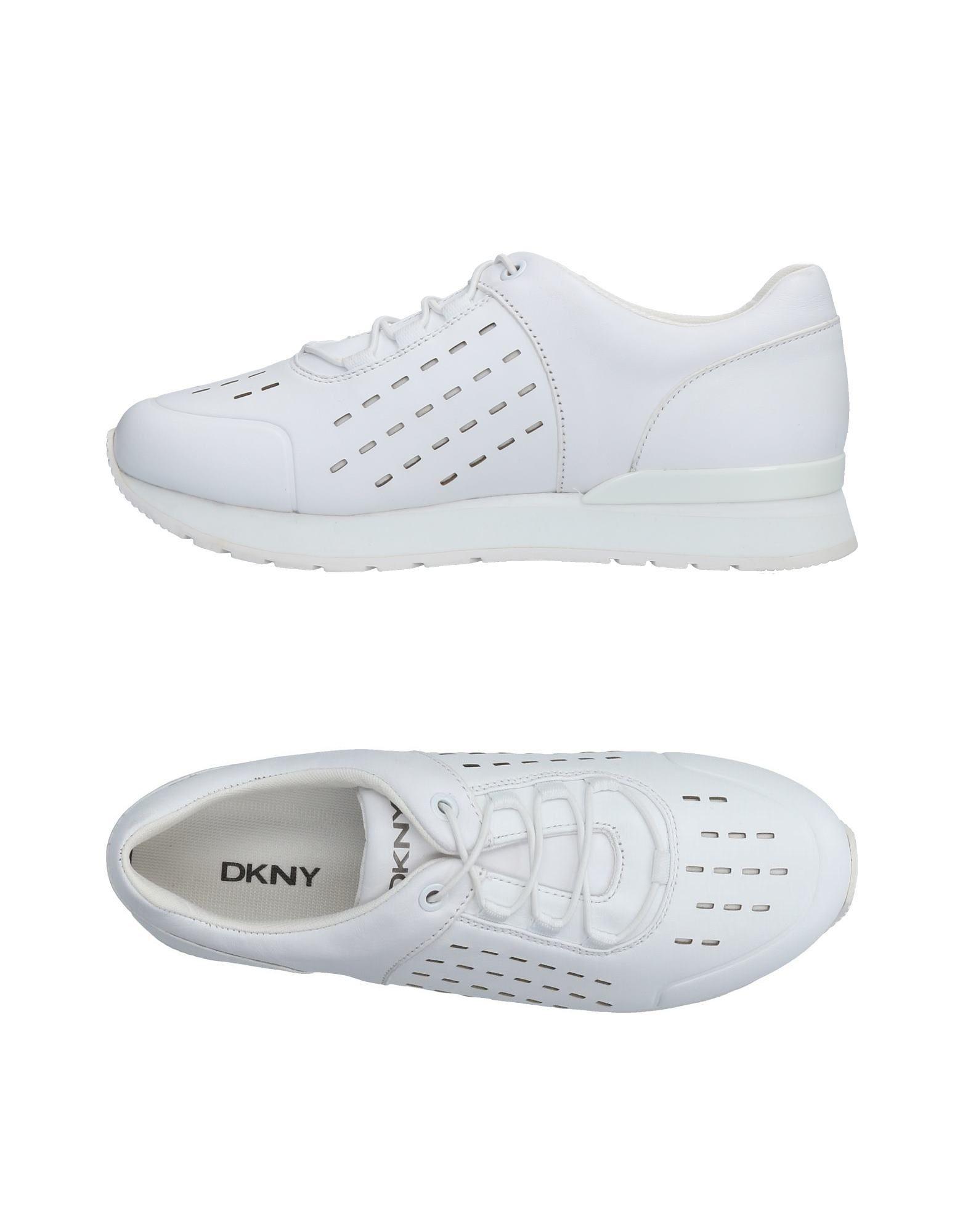 Dkny Sneakers Damen  11474811WG Heiße Schuhe