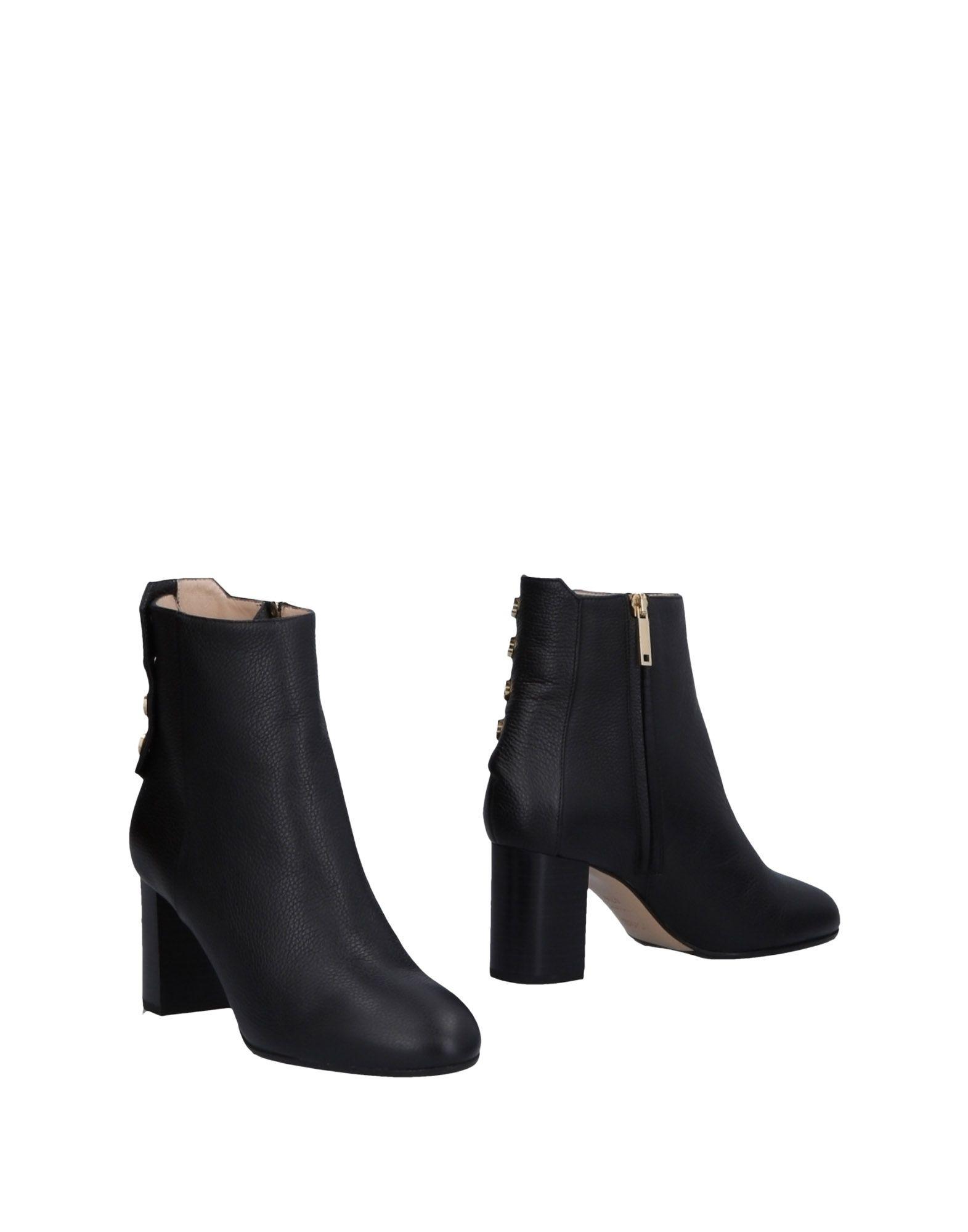 Rabatt Schuhe  Hugo Boss Stiefelette Damen  Schuhe 11474813EO ab8210