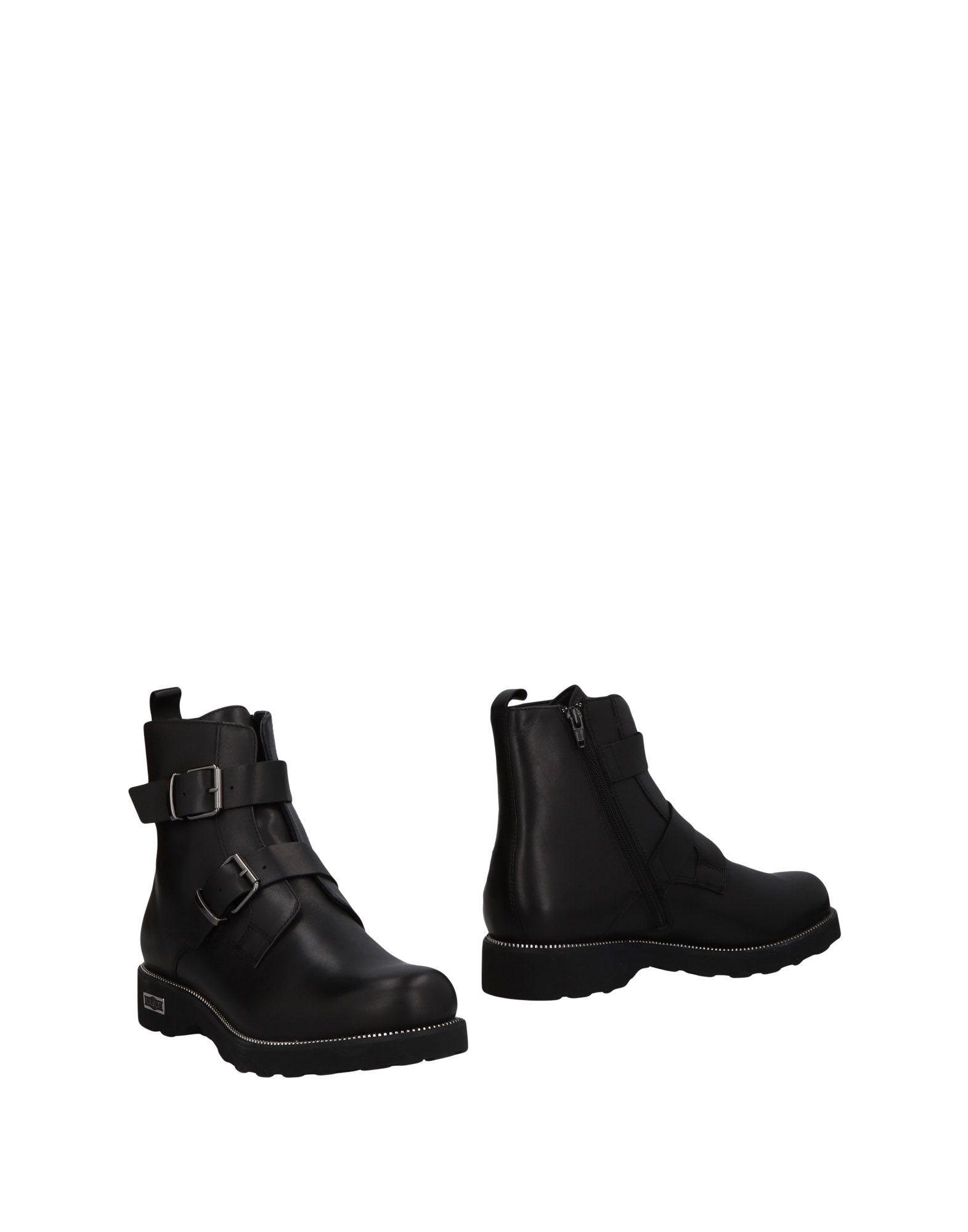 Haltbare Mode billige Schuhe Cult Stiefelette Herren  11474814KV Heiße Schuhe