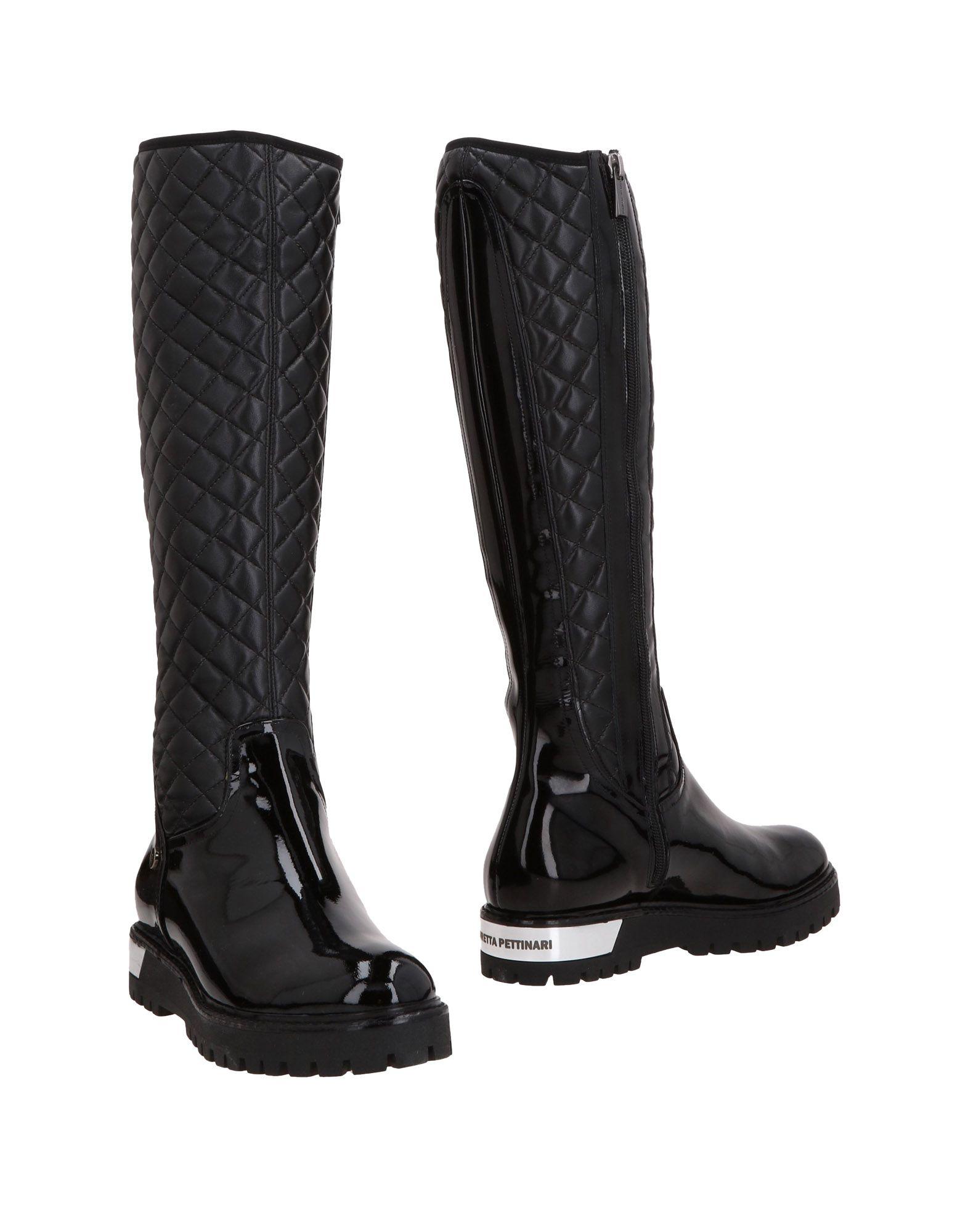 Loretta Pettinari Stiefel Damen  11474816CH Neue Schuhe