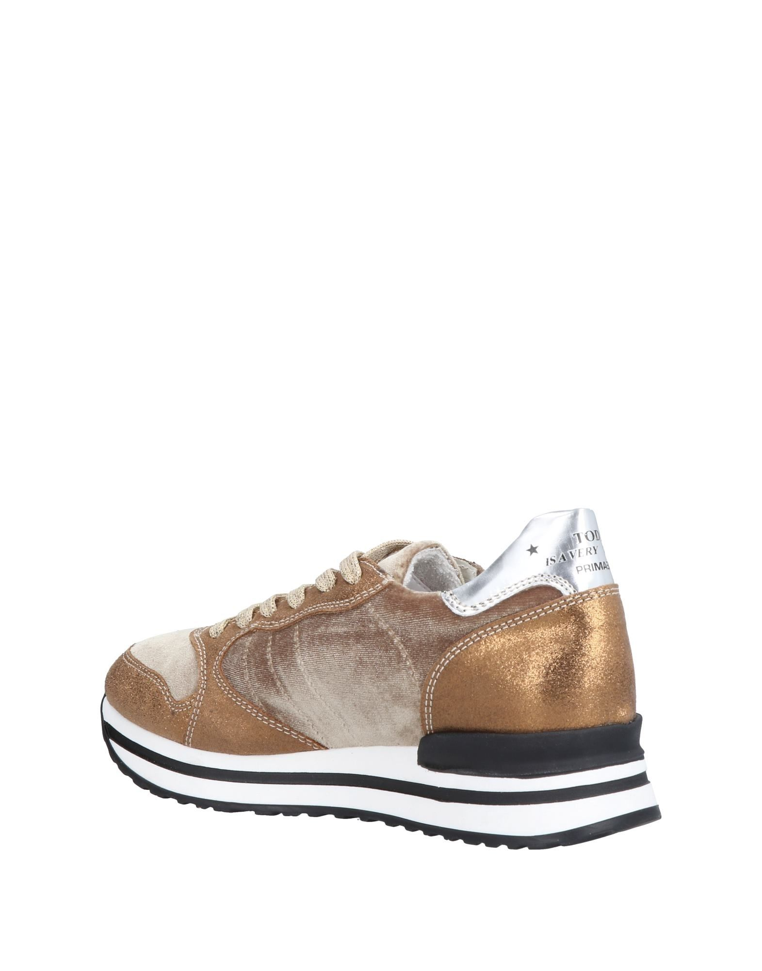 Primabase Sneakers Damen Damen Sneakers  11474821LW Heiße Schuhe 9ad706