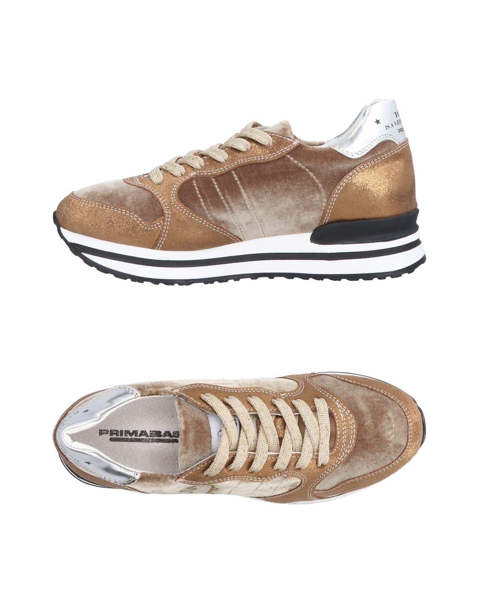 Primabase Sneakers Damen  11474821LW Gute Qualität beliebte Schuhe