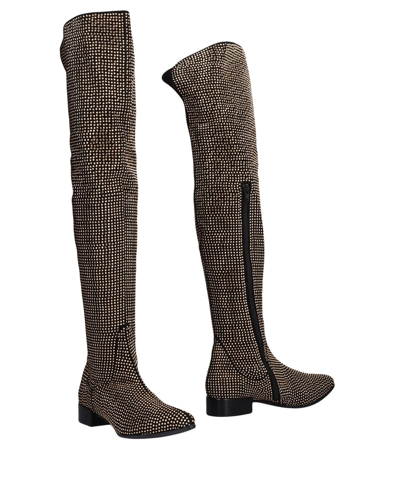 Giancarlo Paoli Stiefel Damen Schuhe  11474822AQGünstige gut aussehende Schuhe Damen 12260e