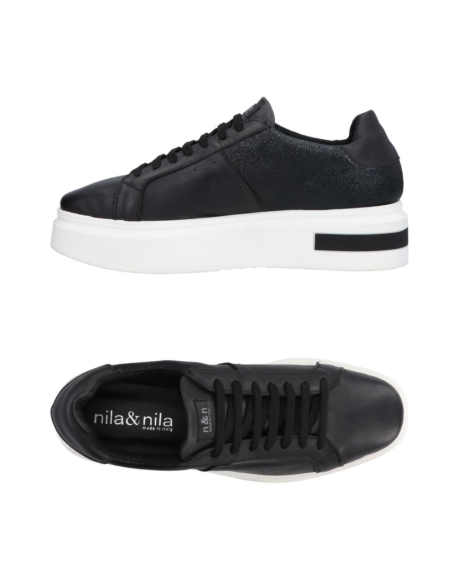 Nila & Nila Sneakers Qualität Damen  11474830OH Gute Qualität Sneakers beliebte Schuhe 6fd296