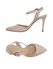 FOOTWEAR - Sandals Manifattura National Nnw1Ow