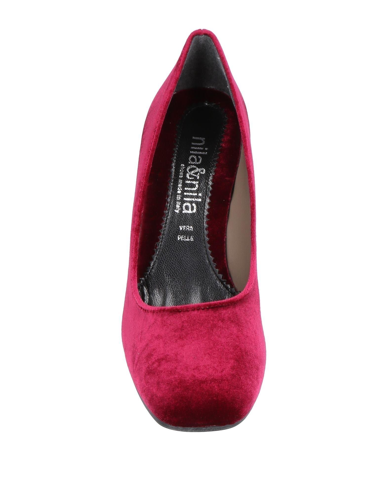 Nila &  Nila Pumps Damen  & 11474839EE Neue Schuhe 225423