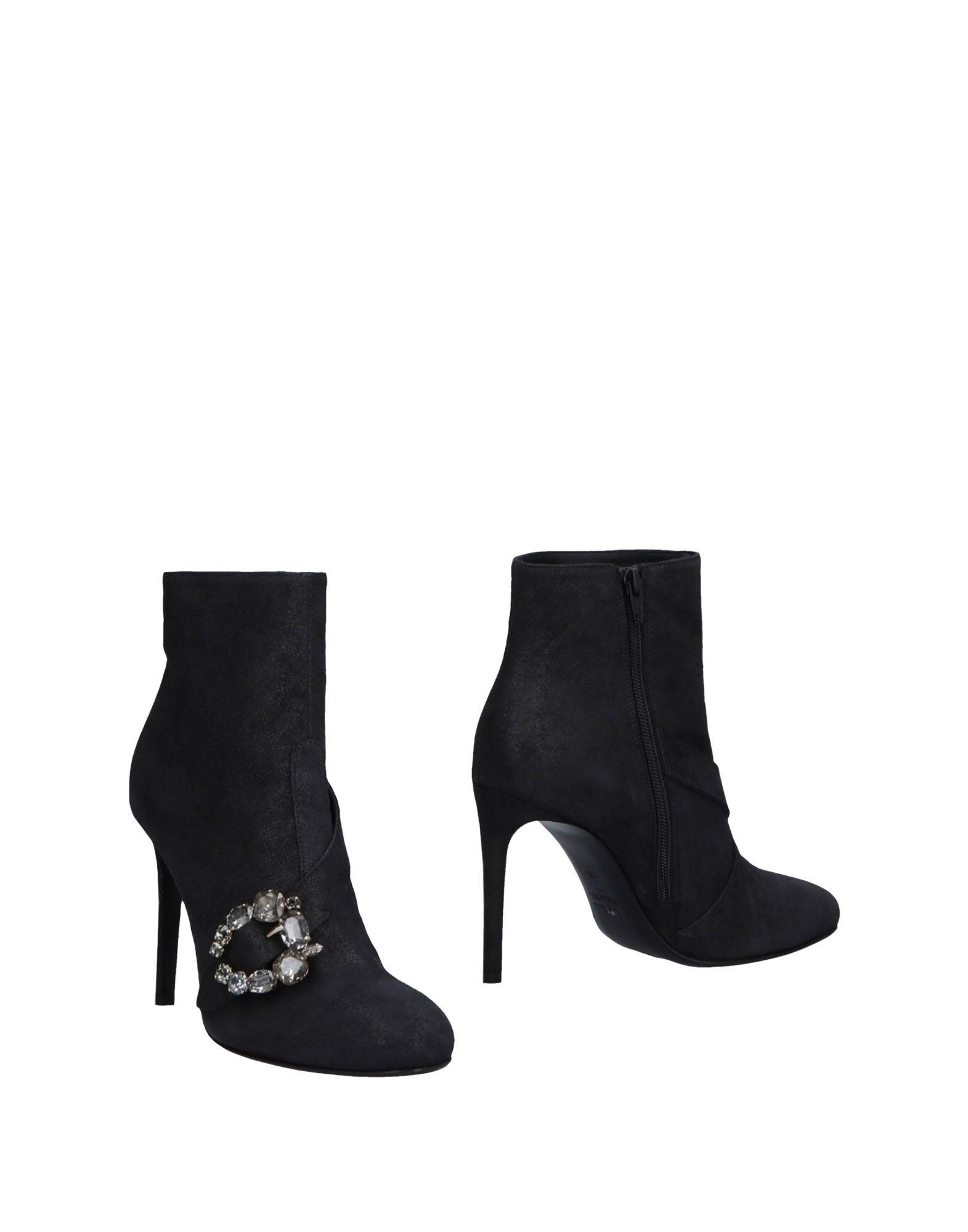 Rabatt Schuhe  Giancarlo Paoli Stiefelette Damen  Schuhe 11474840CF 639e63