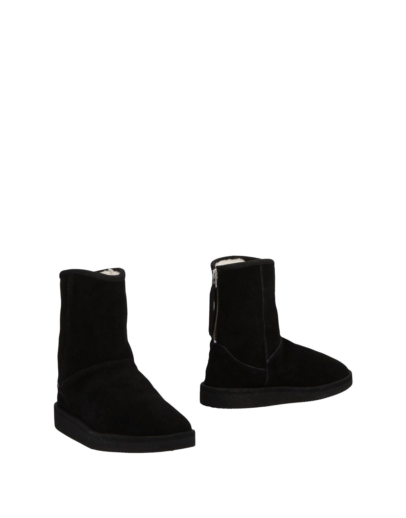 Suicoke Stiefelette Damen  11474843WIGut aussehende strapazierfähige Schuhe