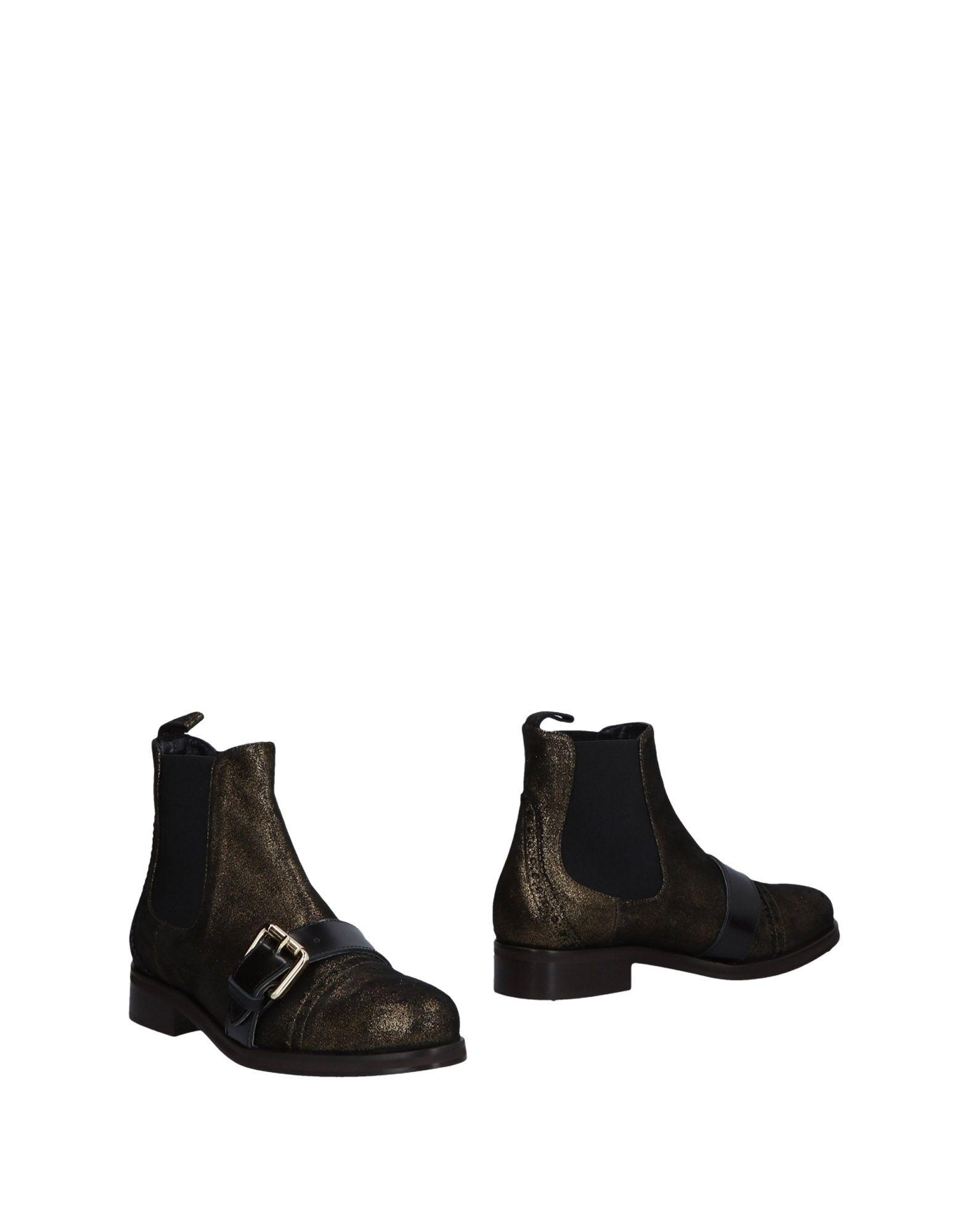 Rabatt Schuhe Damen Giancarlo Paoli Chelsea Boots Damen Schuhe  11474847DP bbe2d3