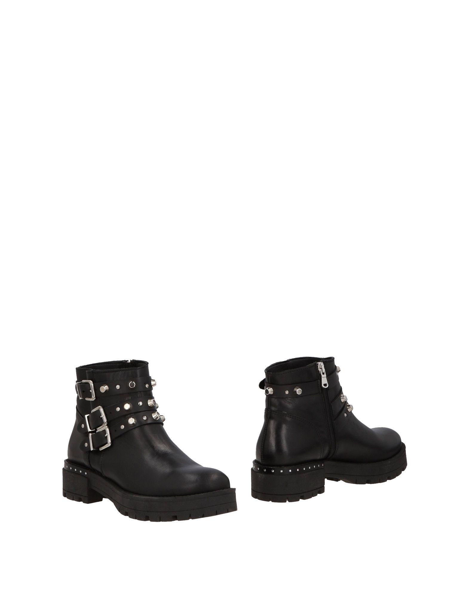 Unlace Stiefelette Damen  11474849HA Gute Qualität beliebte Schuhe