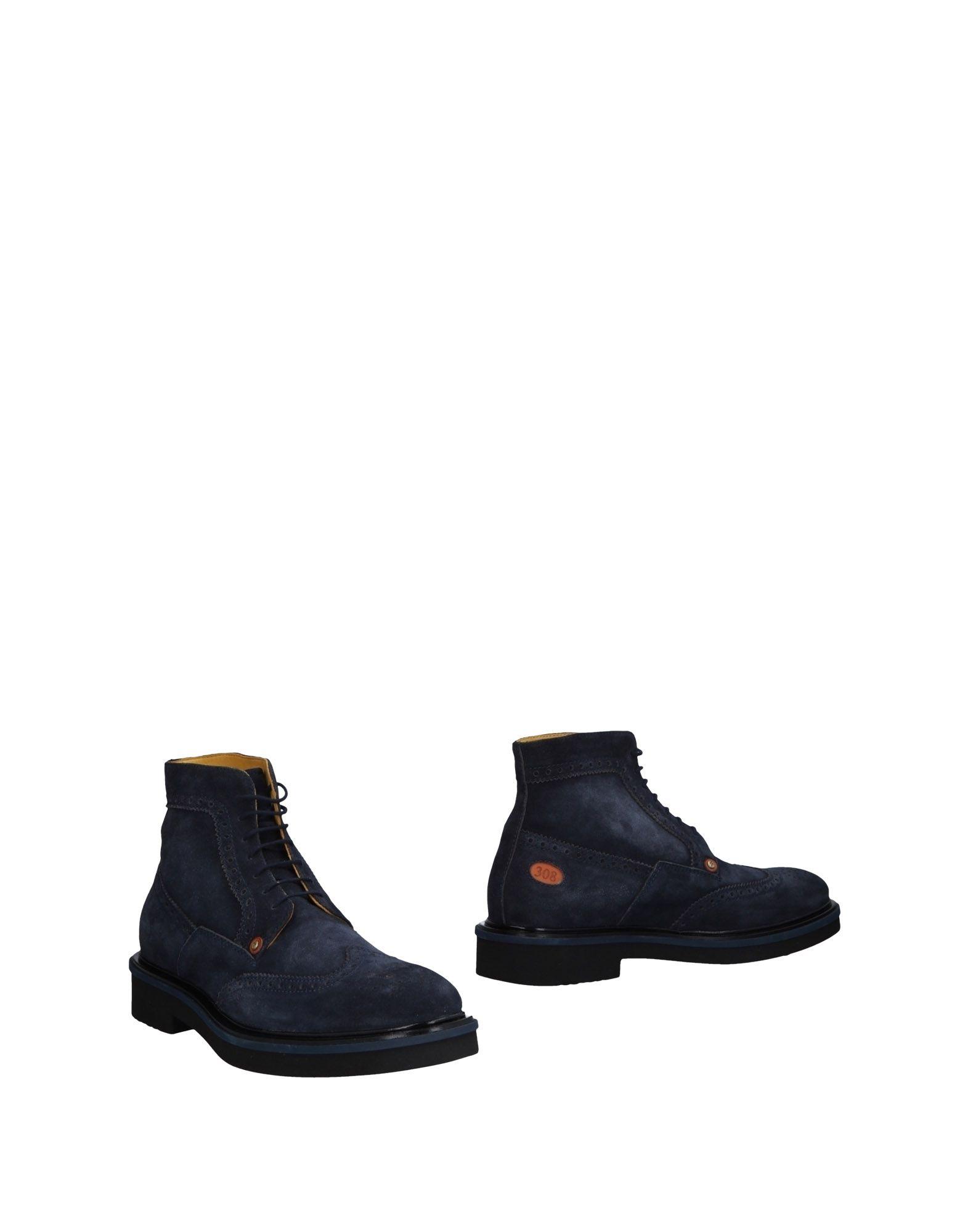 Paciotti 308 Madison Nyc Stiefelette Herren  11474851UV Gute Qualität beliebte Schuhe