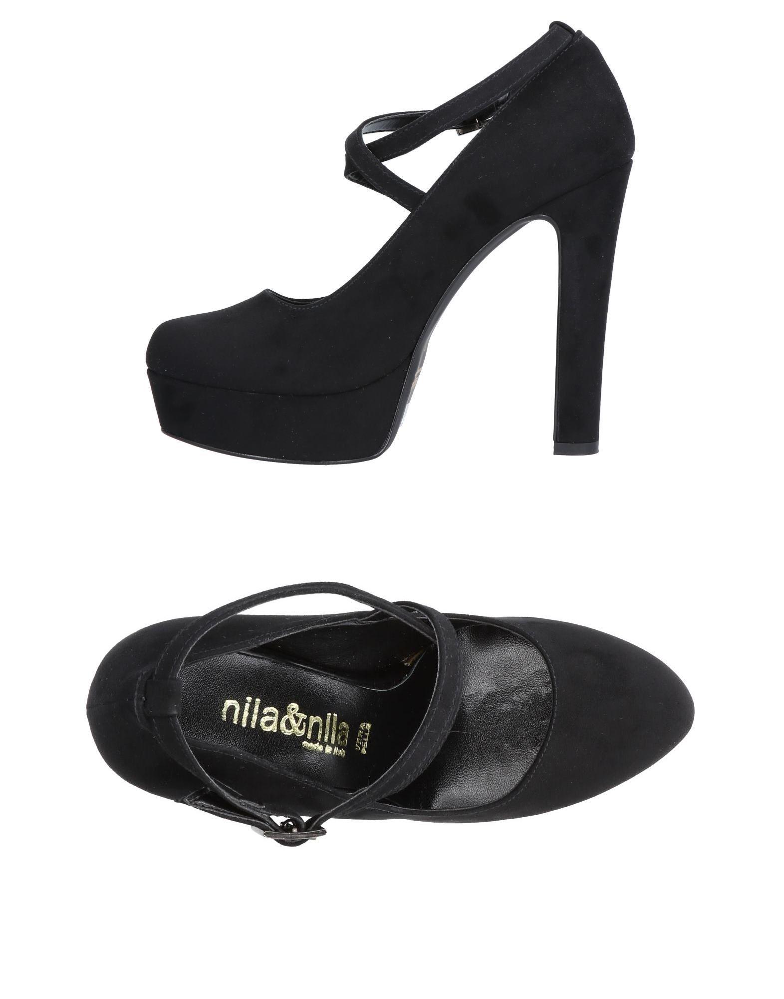 Nila & Nila Pumps Damen  11474852HE Gute Qualität beliebte Schuhe