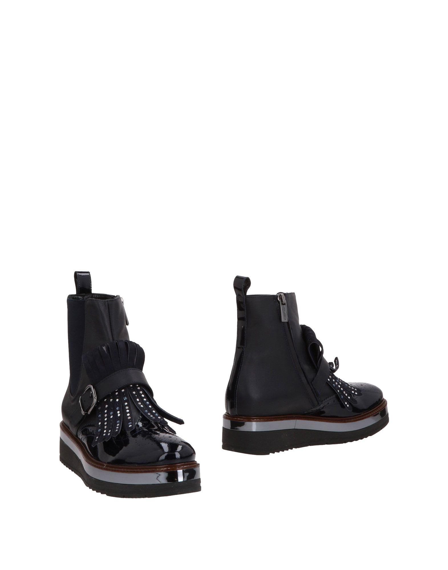 Rabatt Schuhe Schuhe Rabatt Loretta Pettinari Stiefelette Damen  11474856LI 7cf1d3
