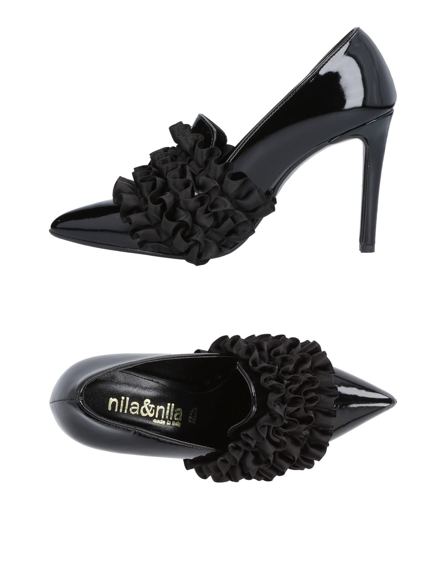 Nila & Nila Mokassins Damen  11474874CJ Gute Qualität beliebte Schuhe