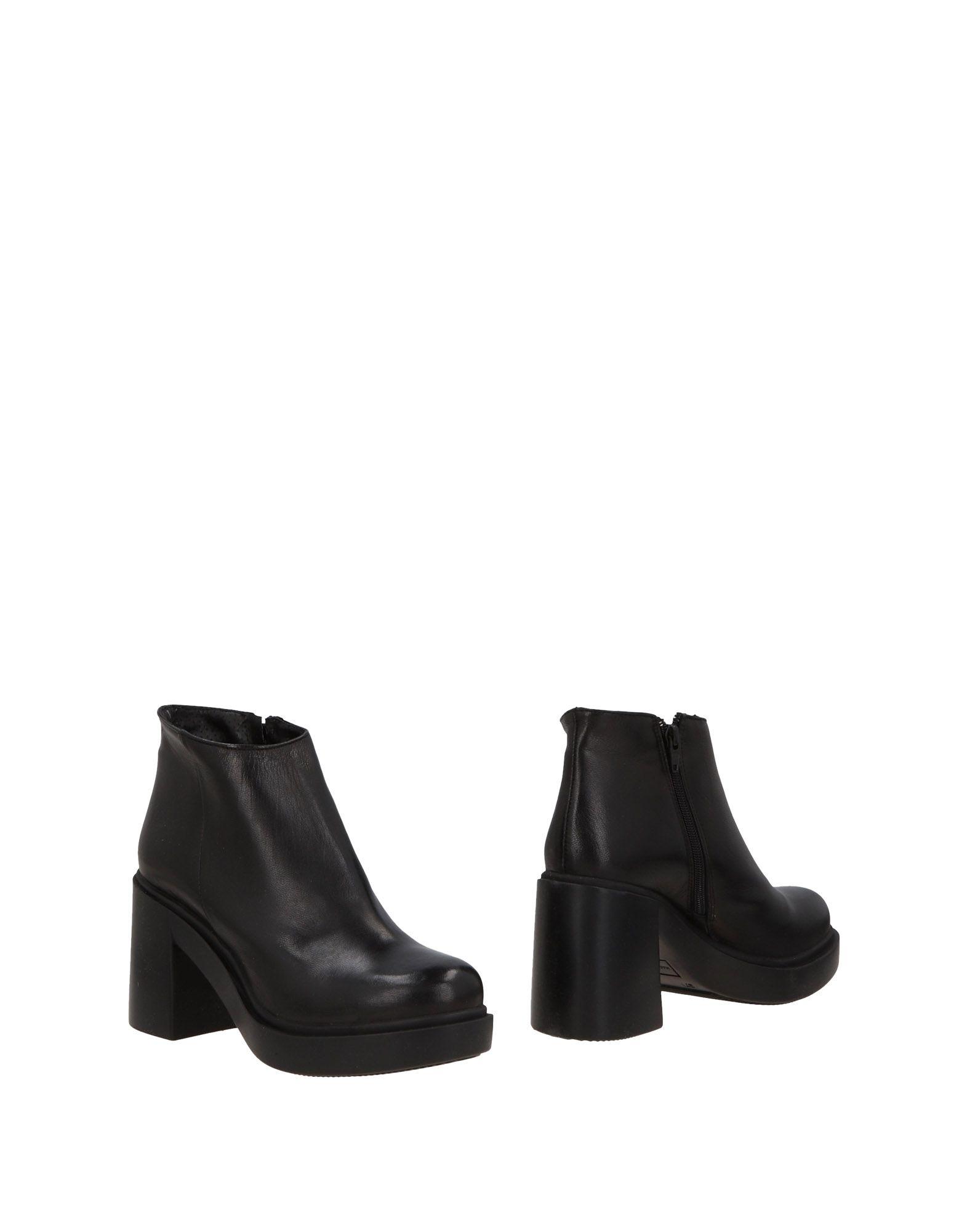 Unlace Stiefelette Damen beliebte  11474877CC Gute Qualität beliebte Damen Schuhe e35f31