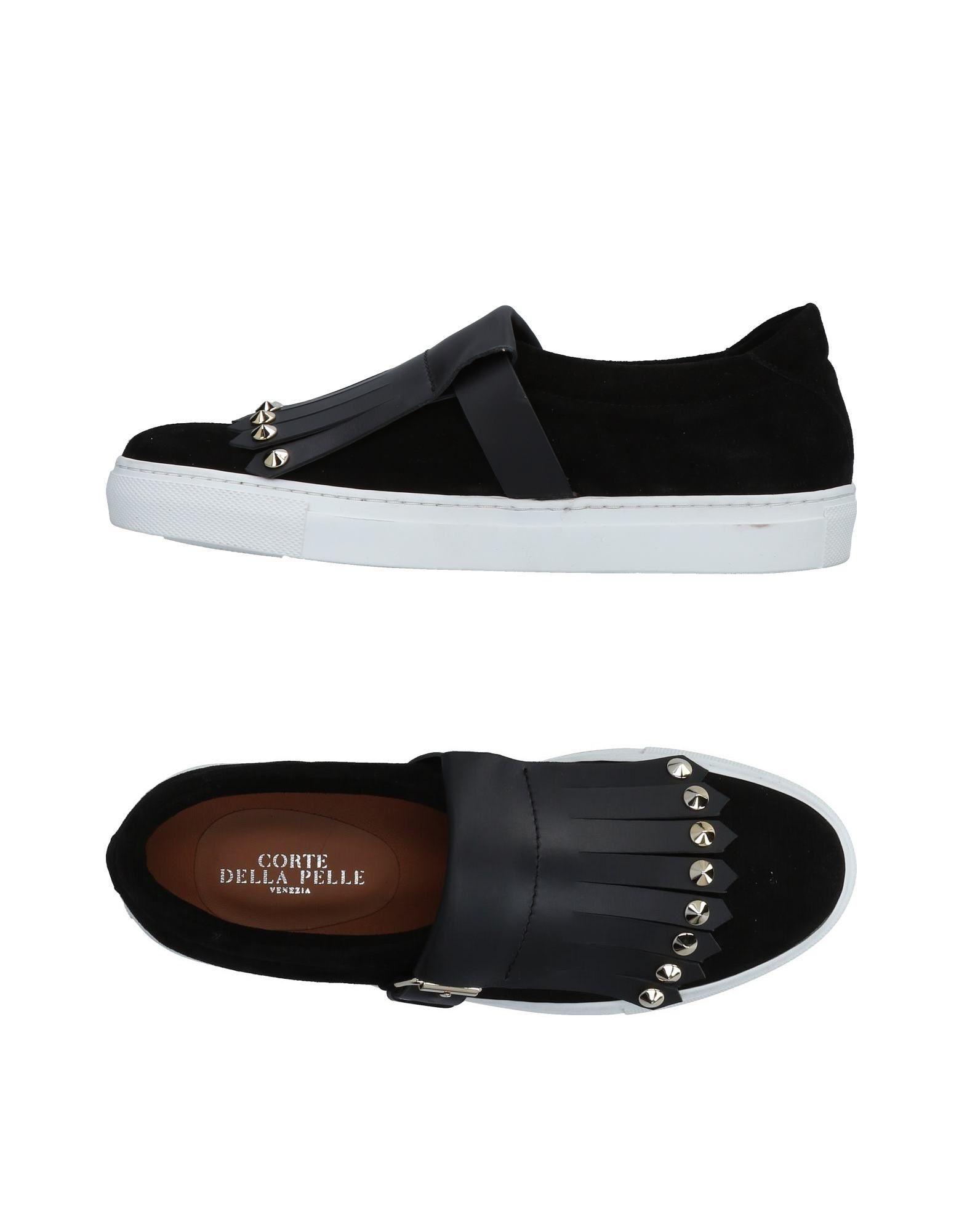 Sneakers La Corte Della Pelle By Franco Ballin Donna - Acquista online su