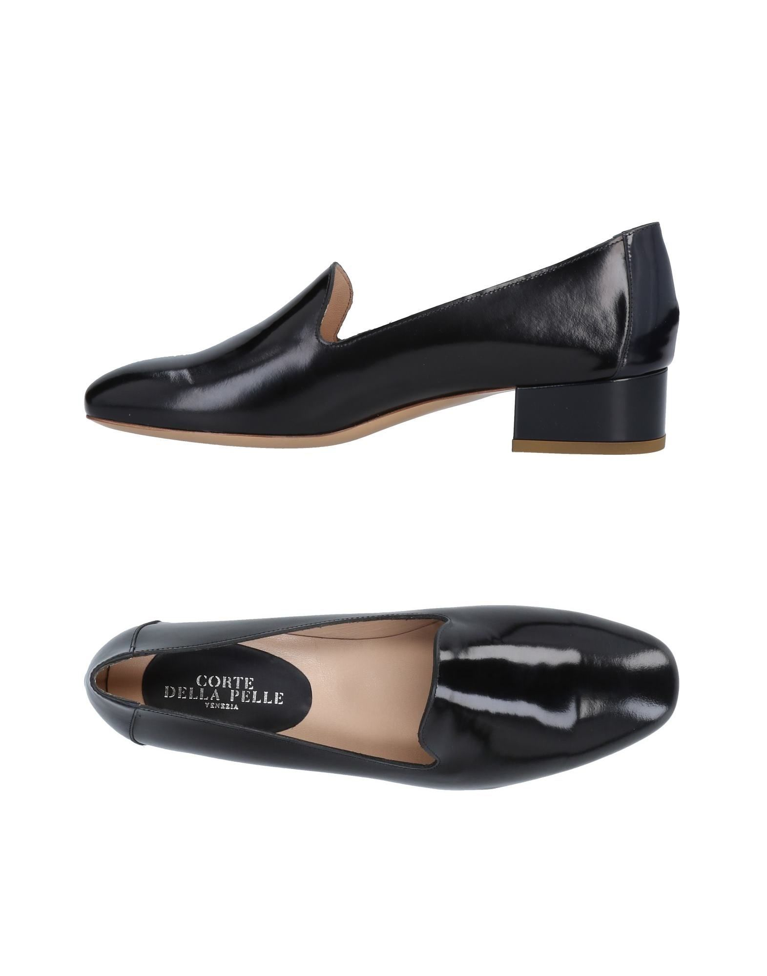 La Corte Ballin Della Pelle By Franco Ballin Corte Loafers - Women La Corte Della Pelle By Franco Ballin Loafers online on  Australia - 11474883UP c97764