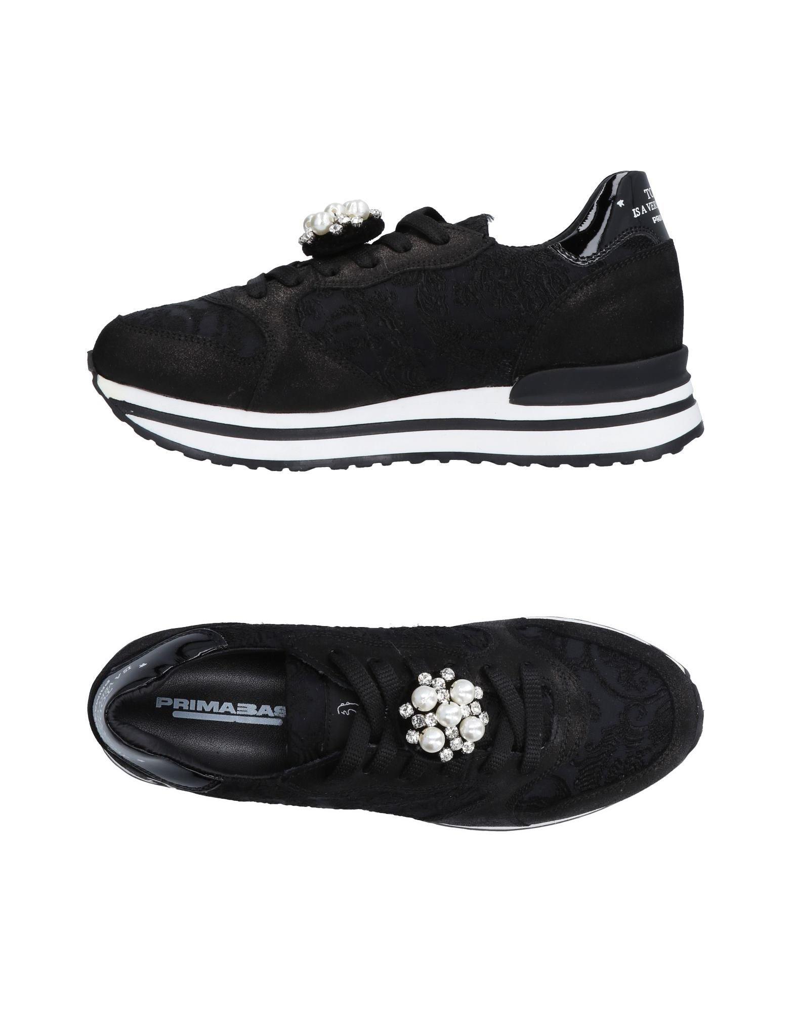 Sneakers Primabase Donna - 11474891TQ elegante