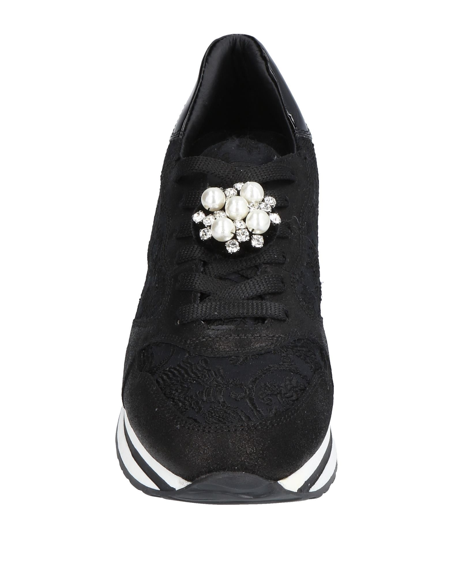 Stilvolle Damen billige Schuhe Primabase Sneakers Damen Stilvolle  11474891TQ a2a07f