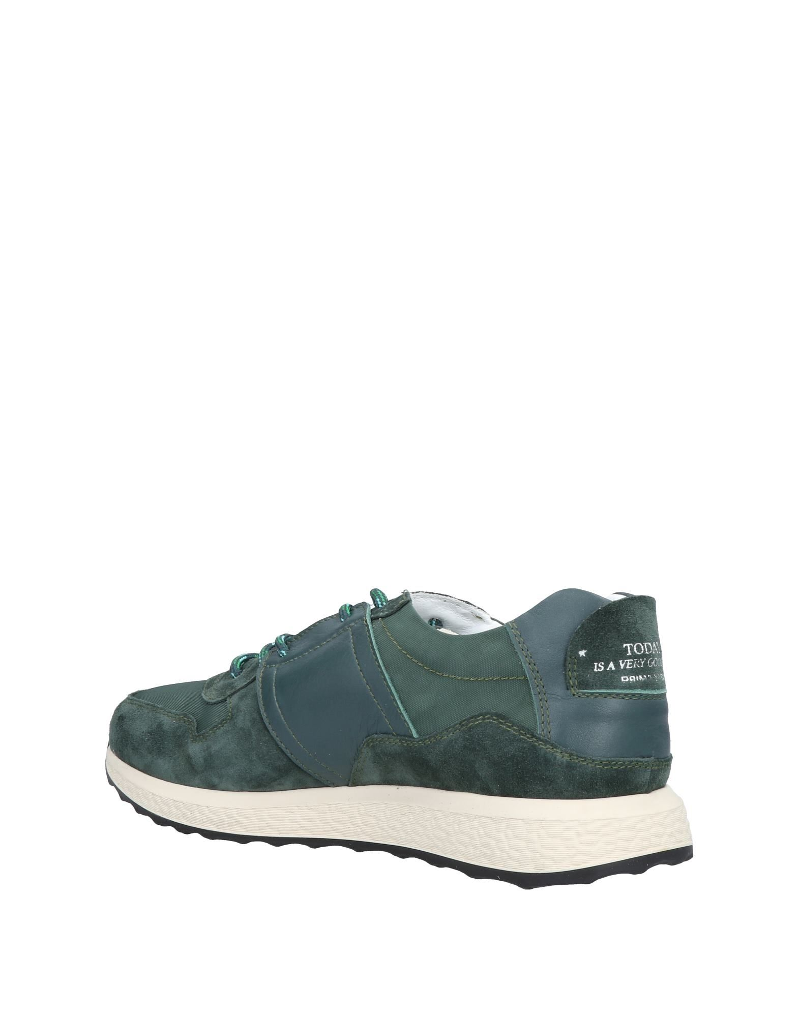 Rabatt echte Schuhe Primabase Sneakers Herren  11474895FE