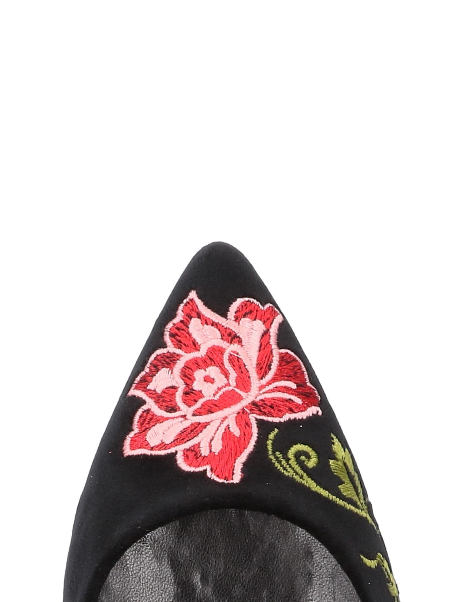 Nila & Nila Pumps Damen beliebte  11474899HO Gute Qualität beliebte Damen Schuhe b741ed