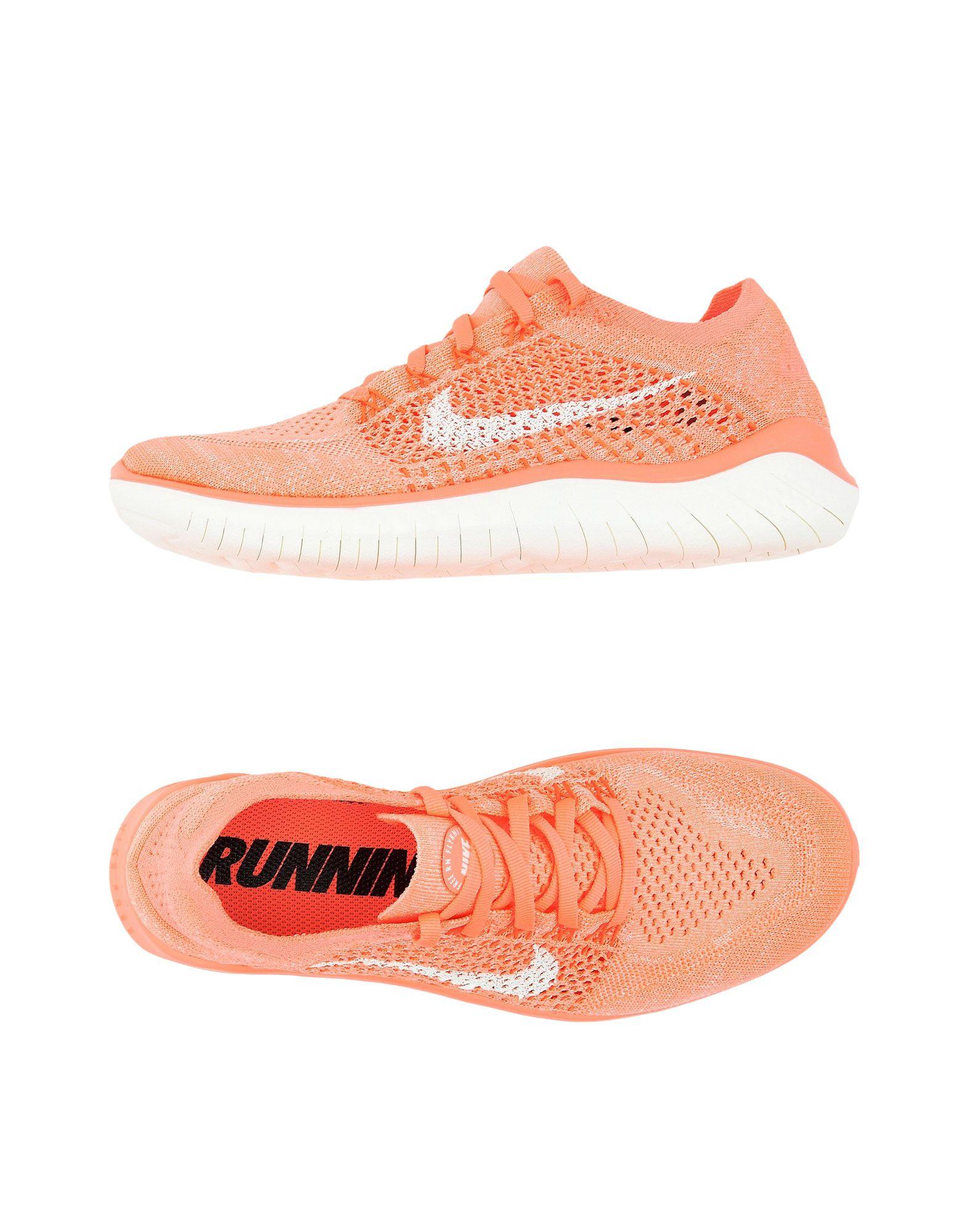 Scarpe da Ginnastica Nike Wmns Nike Free Rn - Flyknit 2018 - Donna - Rn 11474901GF 99725c